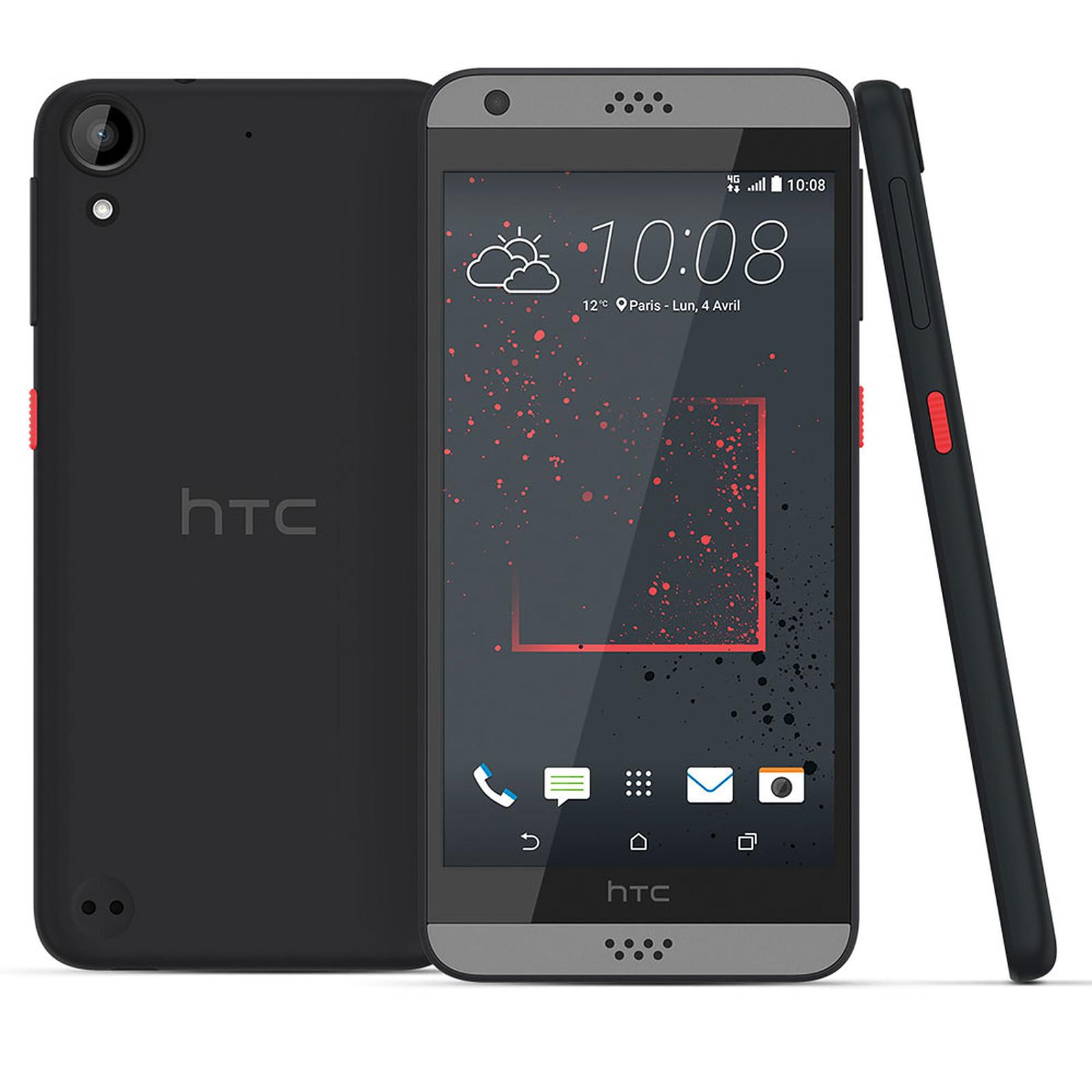 HTC Desire 530 Anthracite