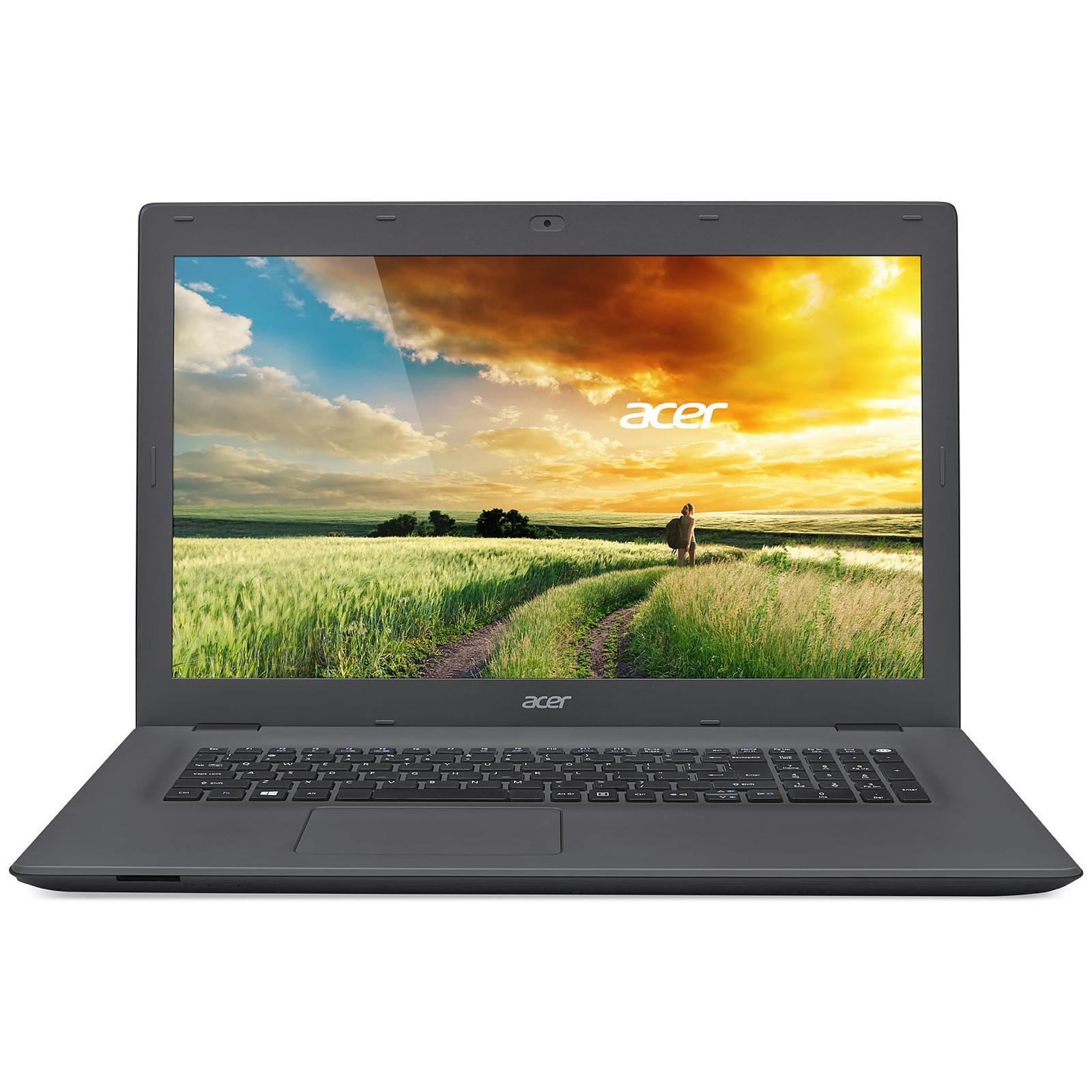 Acer Aspire E5-772-37GT