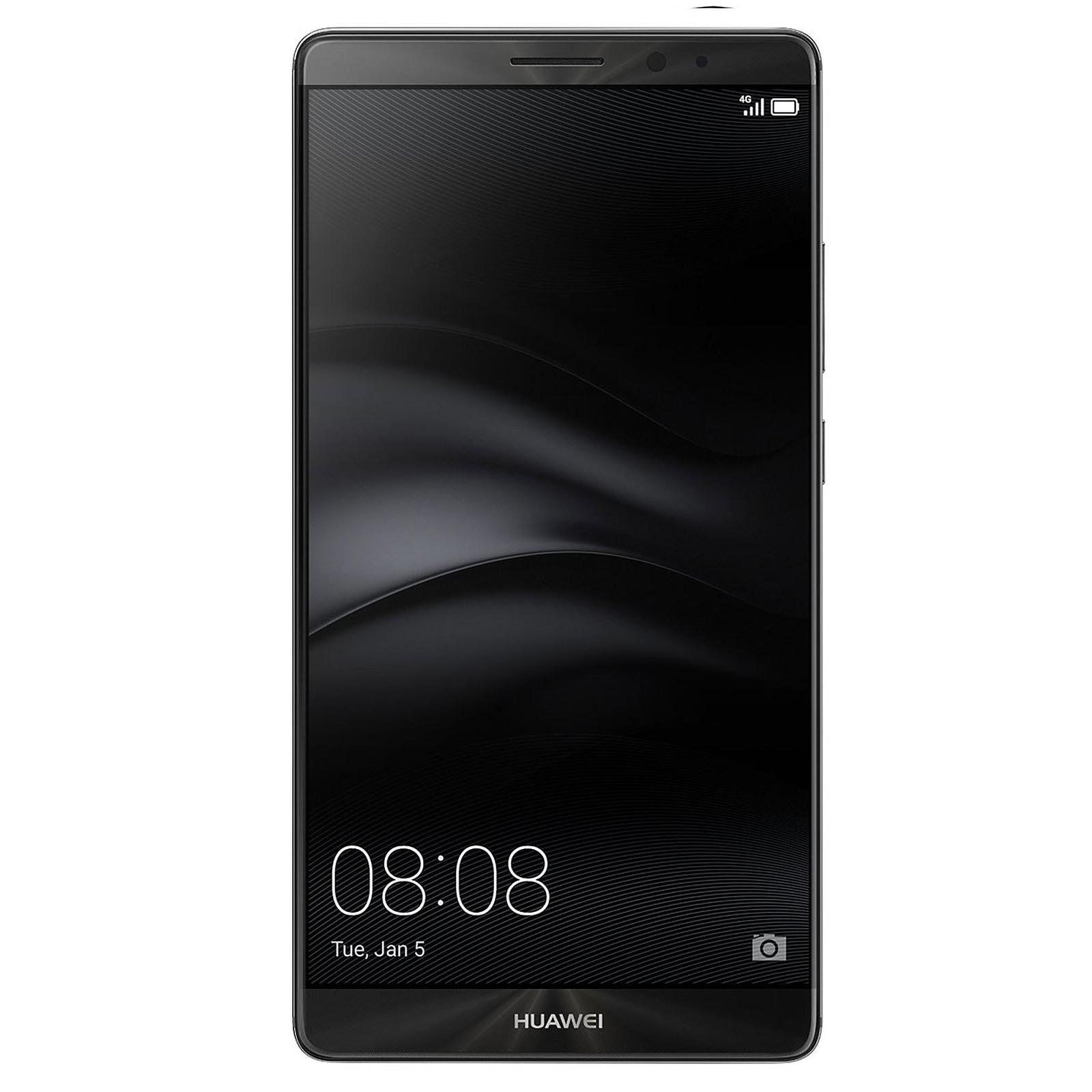 Huawei Mate 8 Gris · Reconditionné