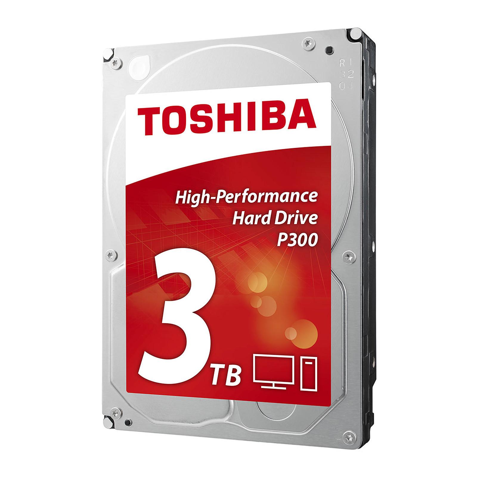 Toshiba P300 3 To