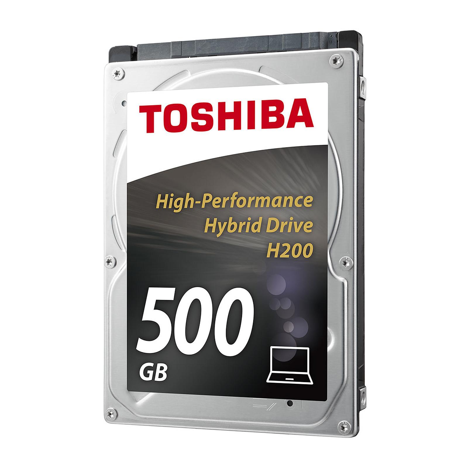 Toshiba H200 500 Go