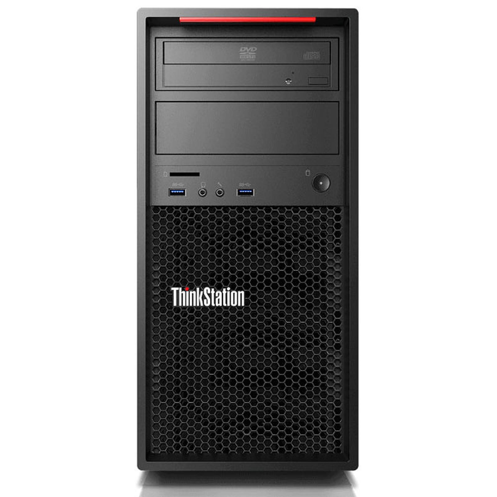 Lenovo ThinkStation P310 (30AT001YFR)
