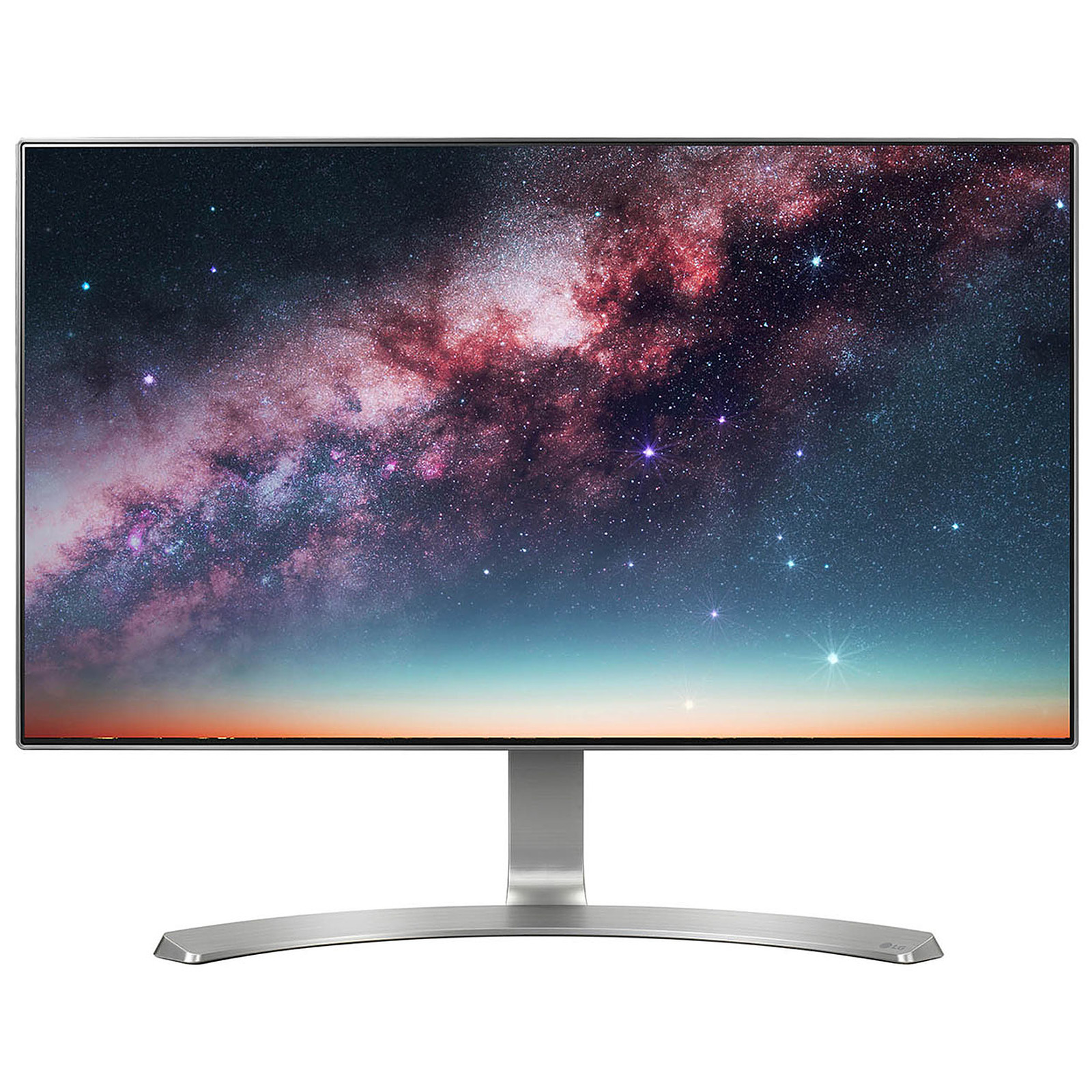"LG 24"" LED 24MP88HV-S"