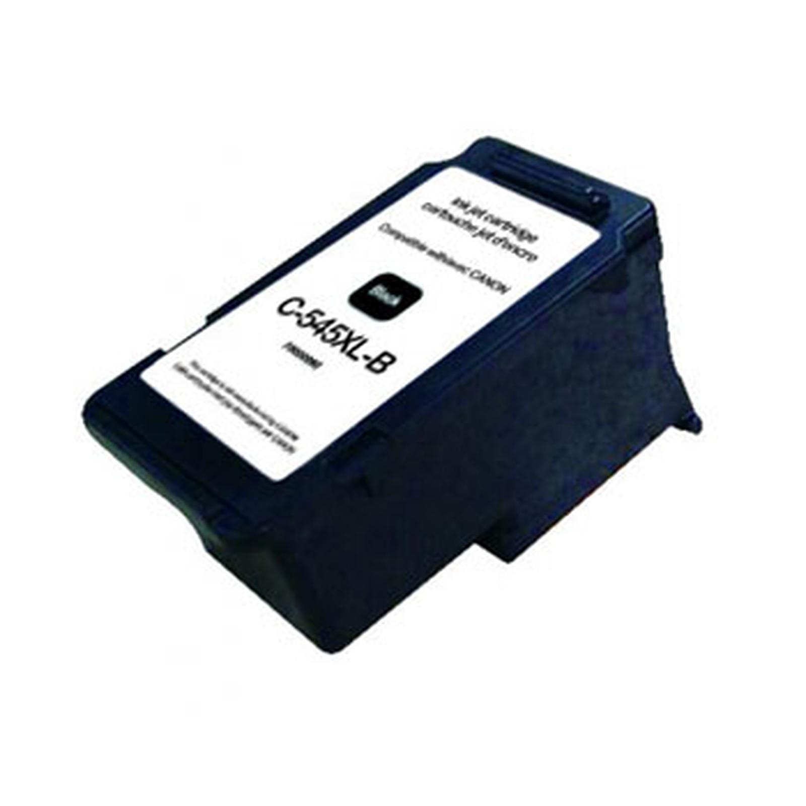 Cartouche compatible PG-545 XL (Noir)