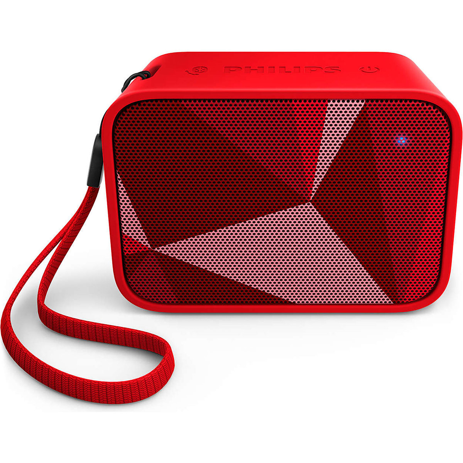 Philips BT110 Rouge