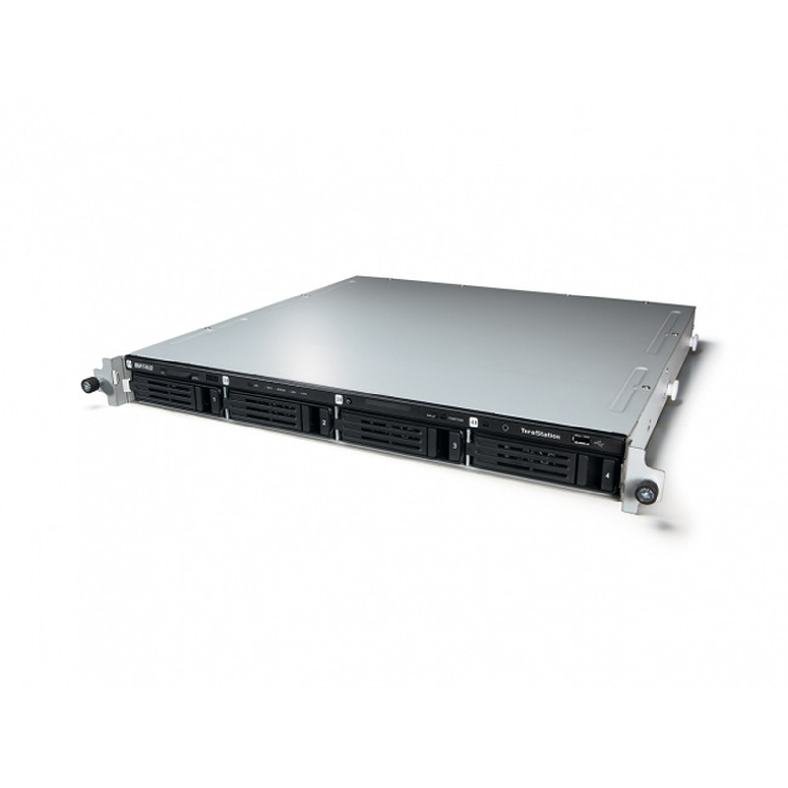 Buffalo TeraStation 3400 Rackmount 16 To (4 x 4 To)