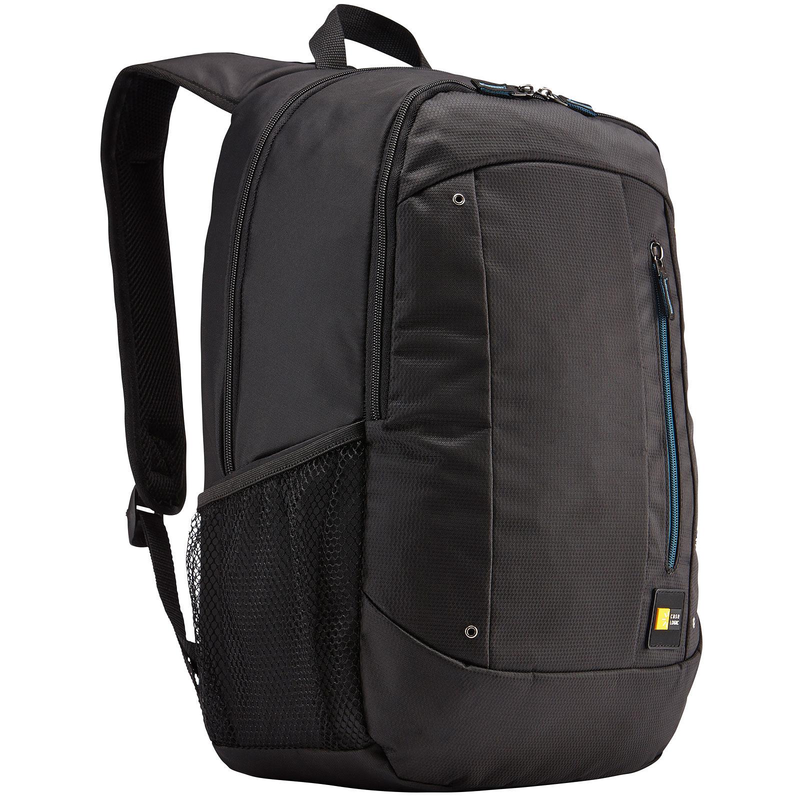 09f397a908 Case Logic WMBP-115 (noir) Sac à dos pour ordinateur portable (jusqu ...