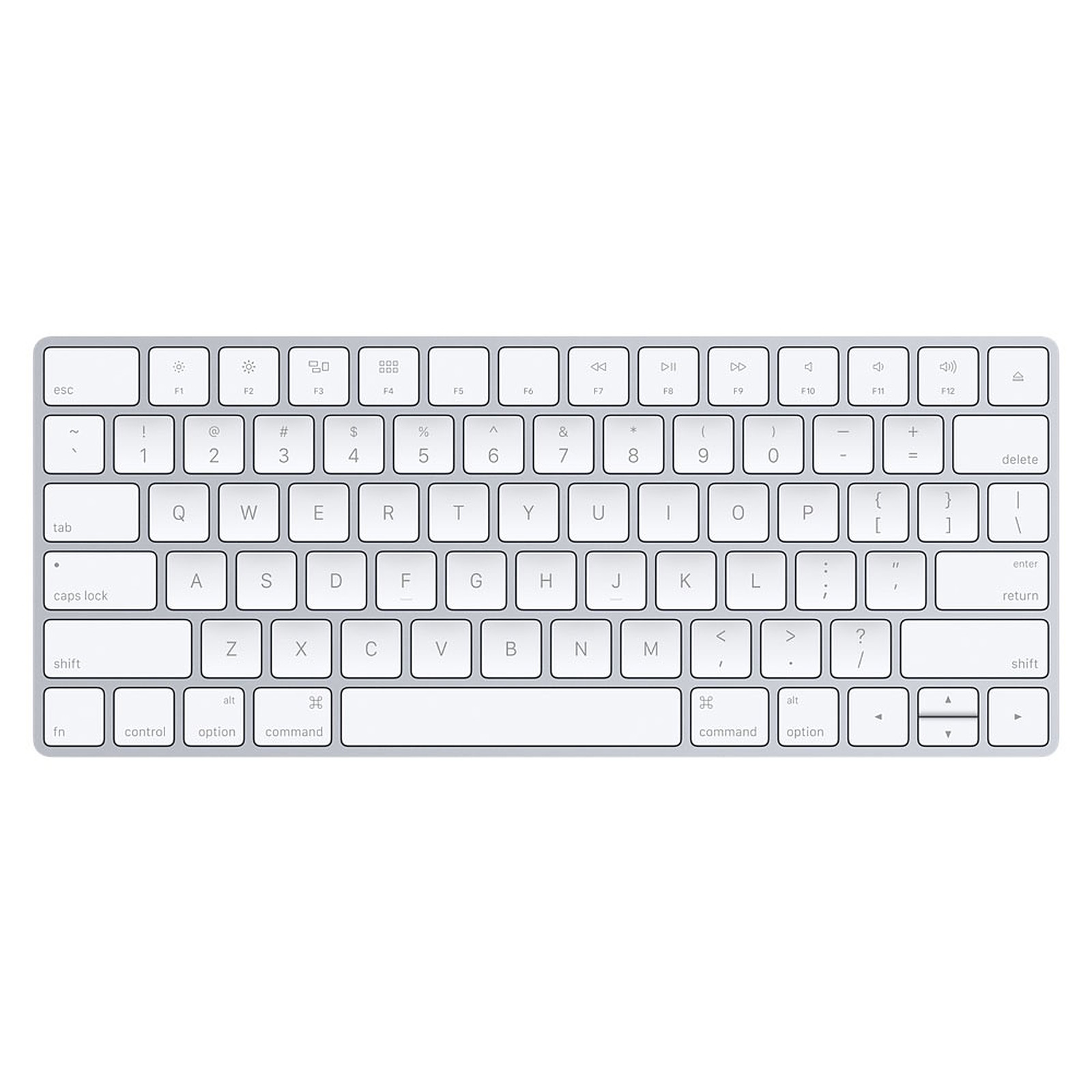 Apple Magic Keyboard MLA22LB/A