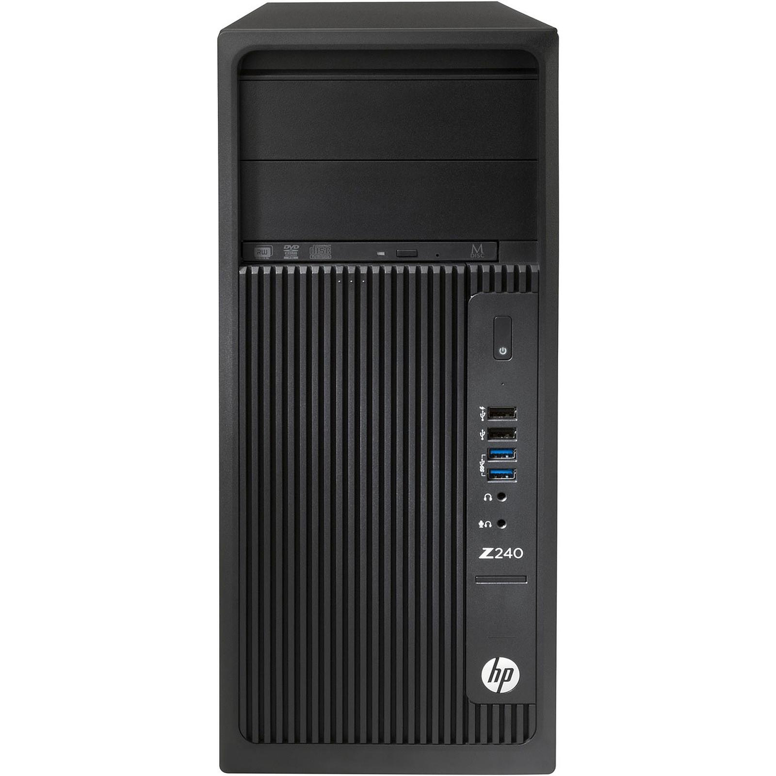 HP Z240 (J9C16ET)