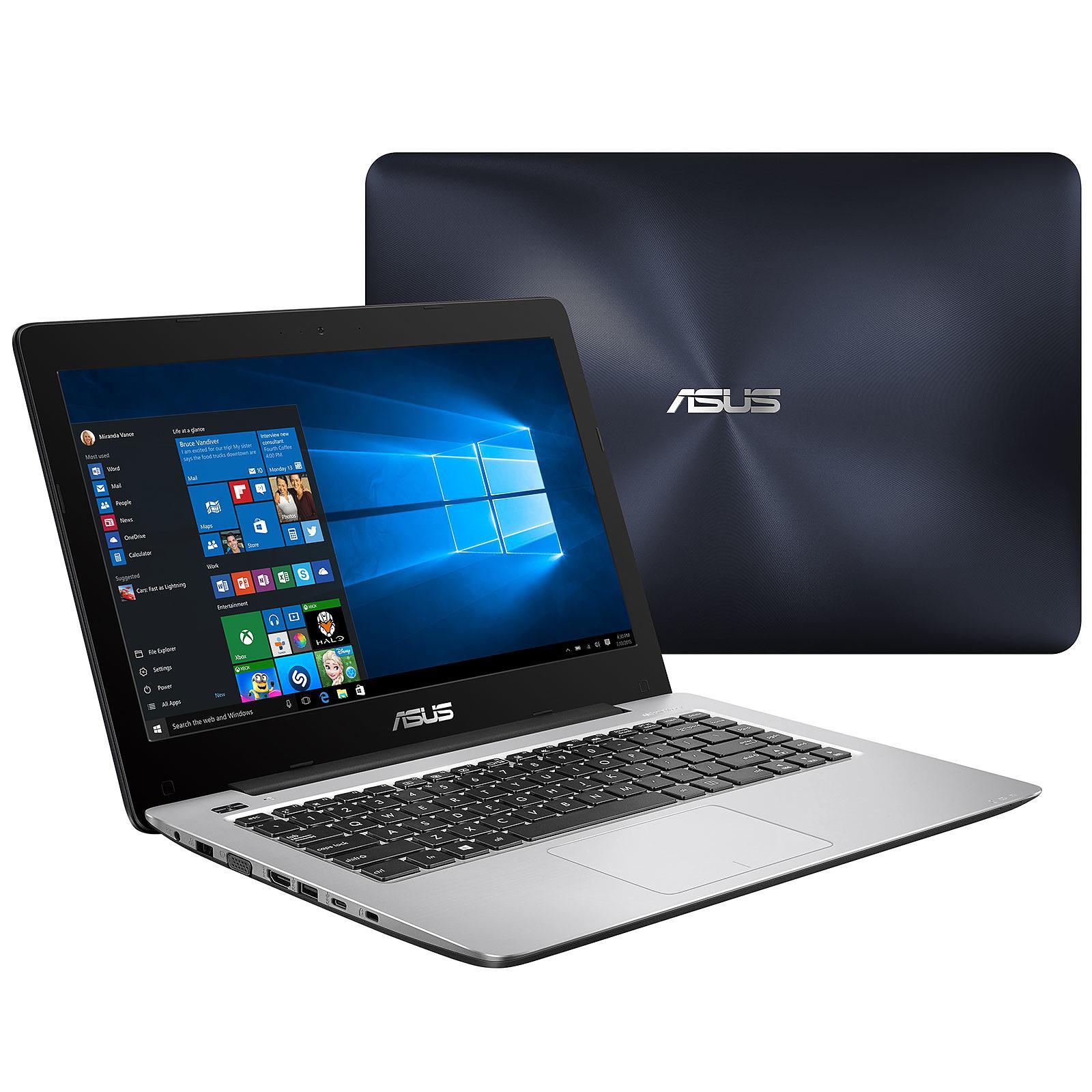 ASUS K456UB-WX049T
