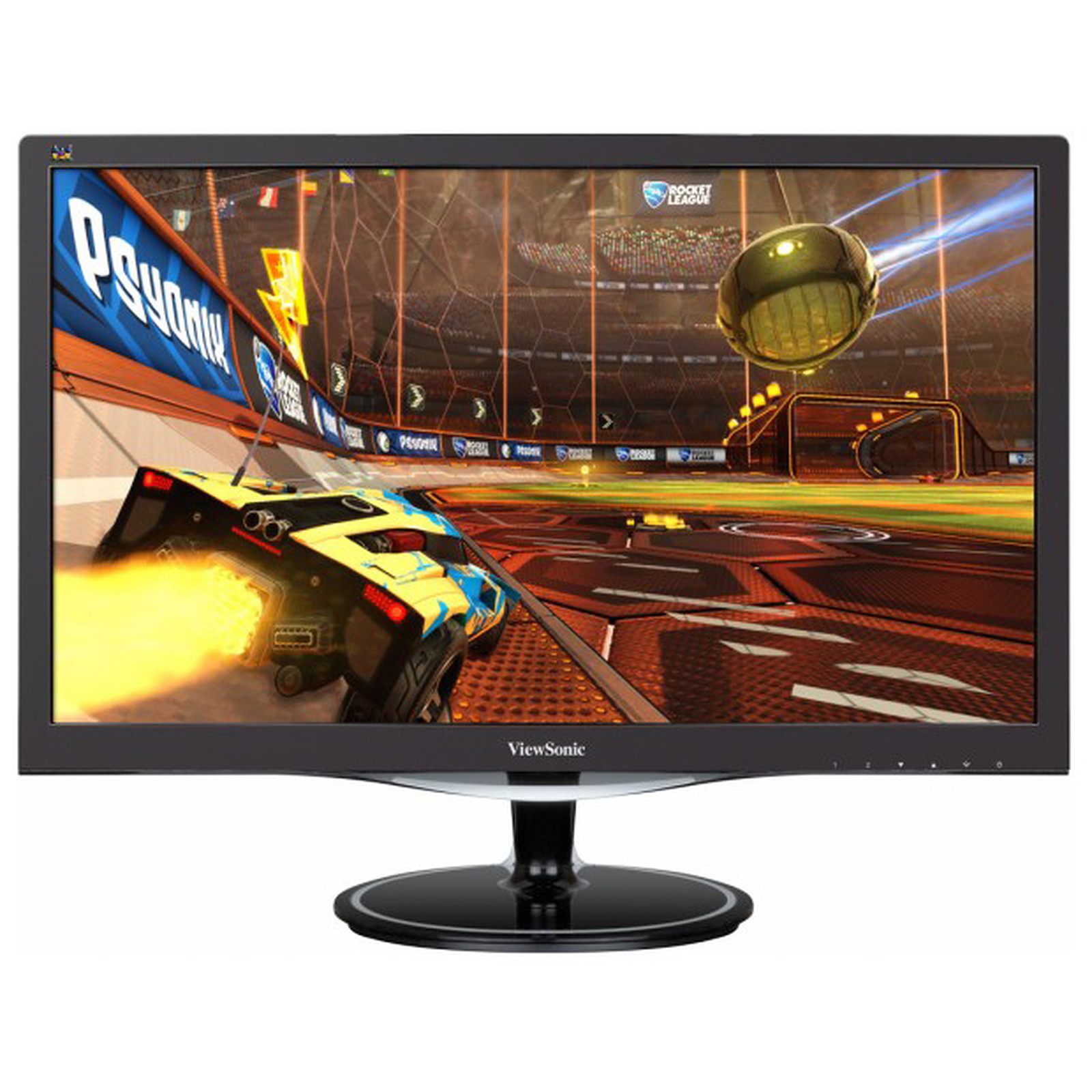 "ViewSonic 22"" LED - VX2257-mhd"