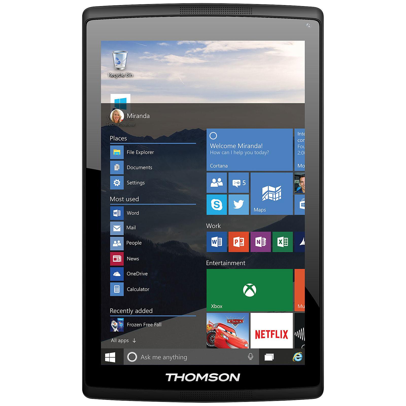 Thomson Prestige TH-INT8WIN16W10