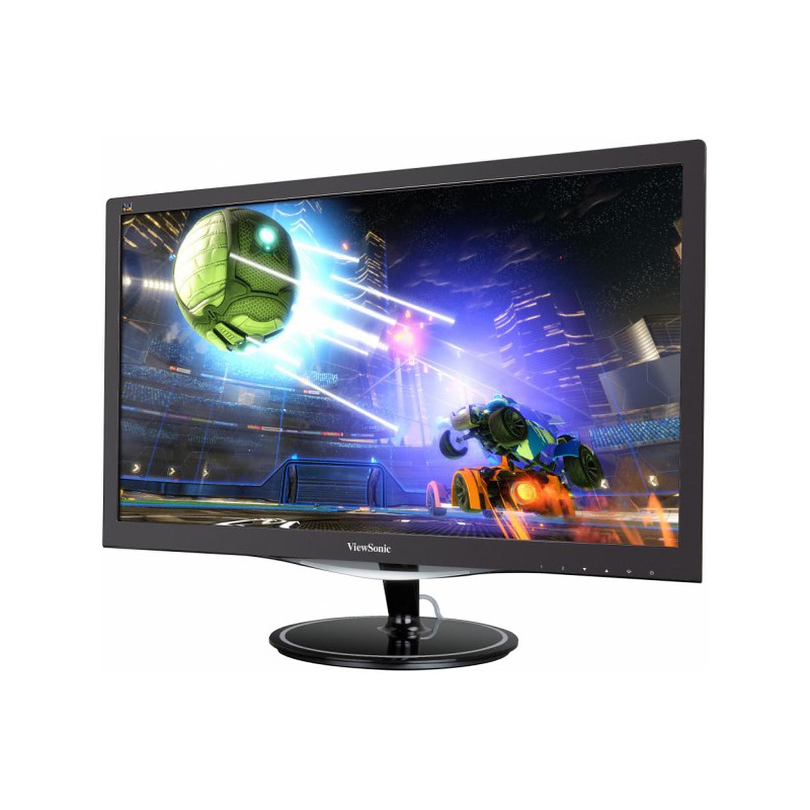 "ViewSonic 24"" LED - VX2457-mhd"