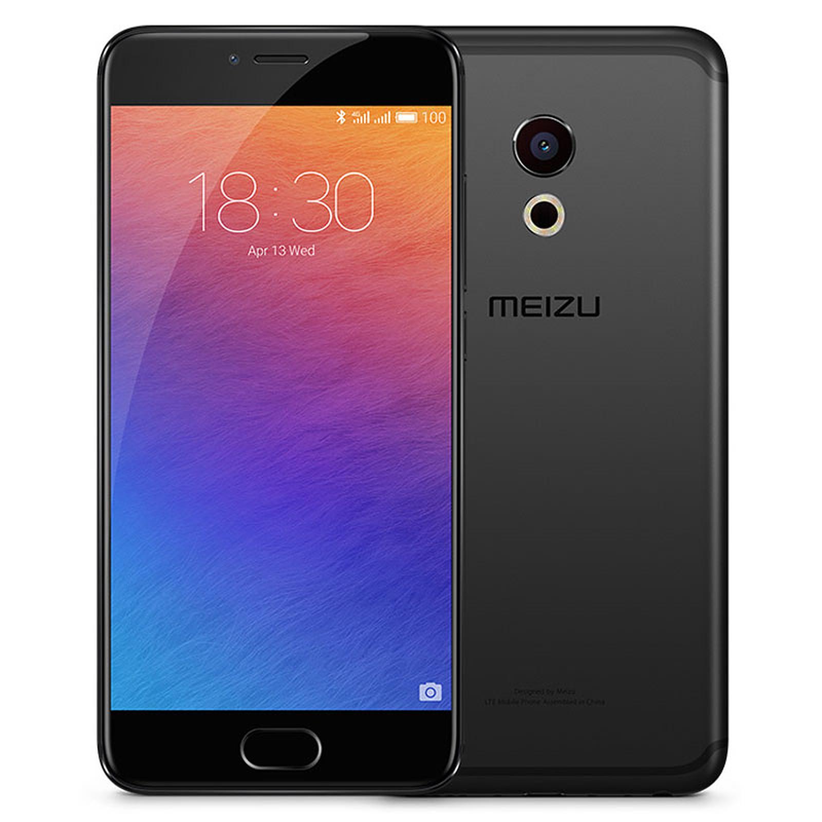 Meizu Pro 6 32 Go Noir