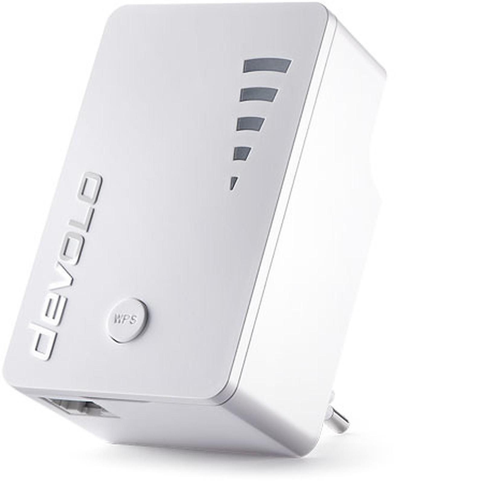 WiFi ac devolo dLAN 1200