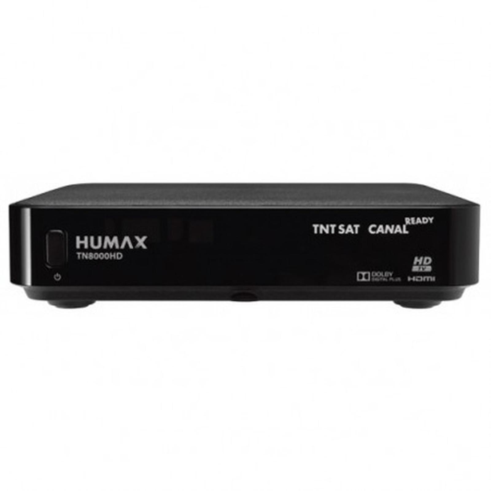 Humax TN8000 HD