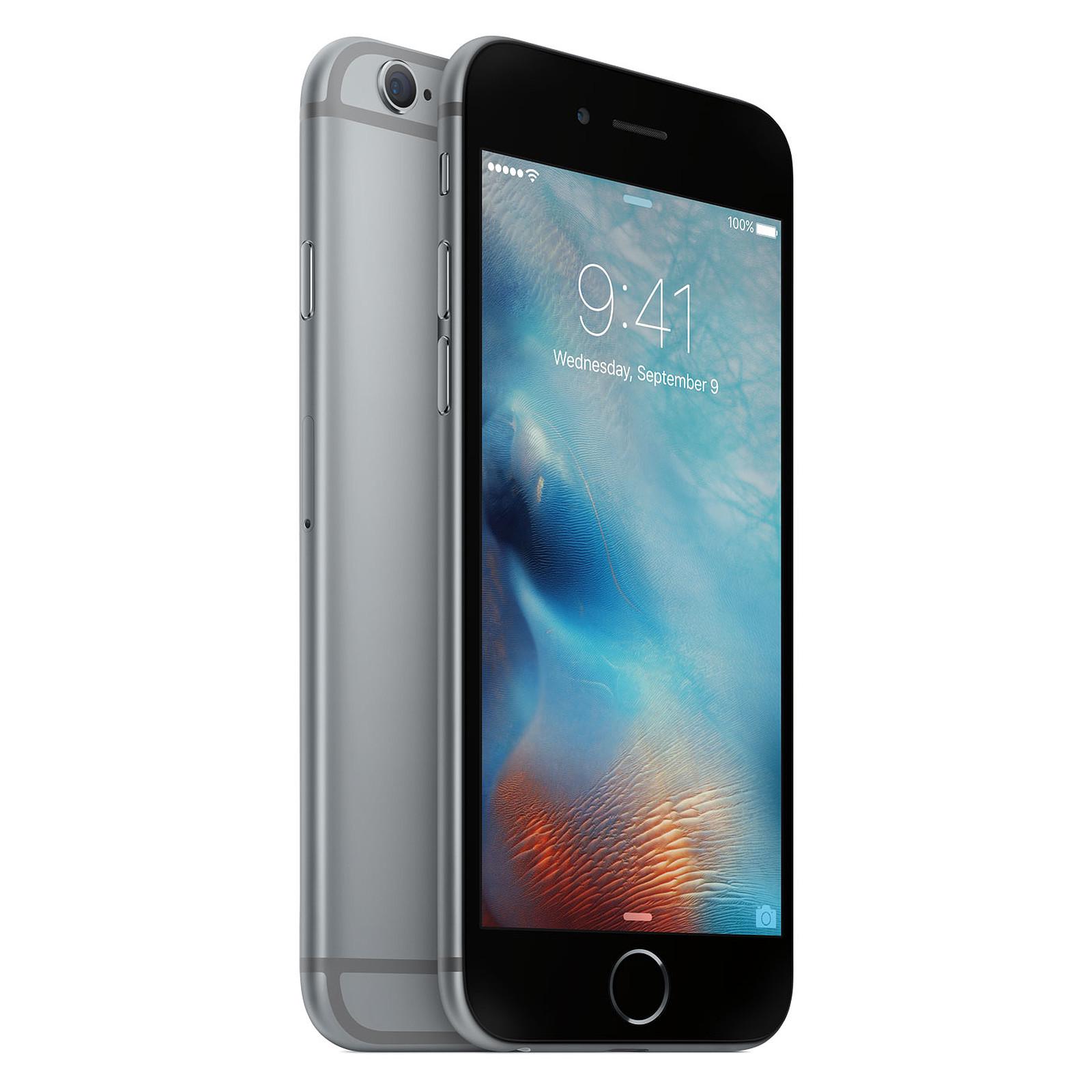 Iphone 6 prix neuf 32