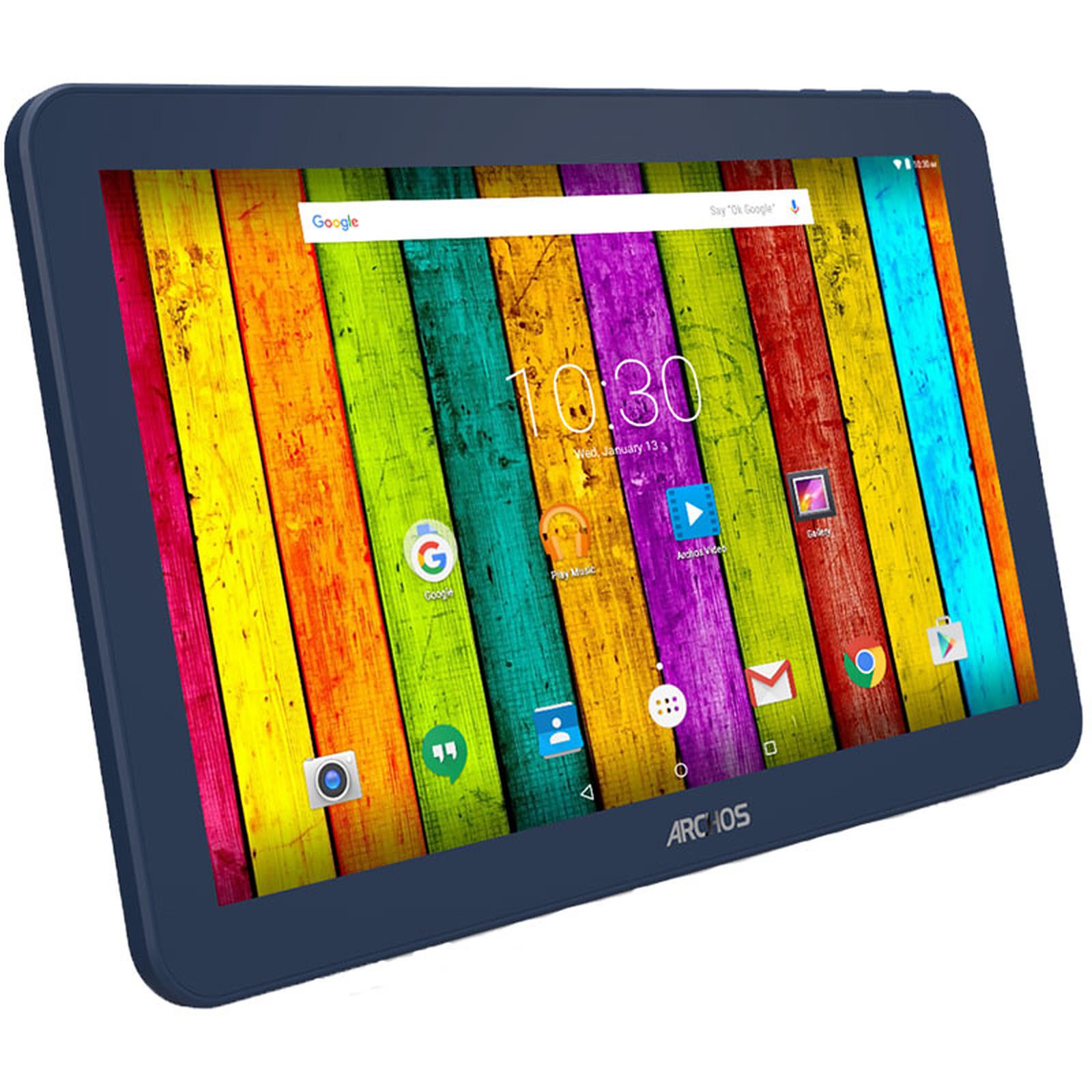 archos 101e neon 64 go tablette tactile archos sur. Black Bedroom Furniture Sets. Home Design Ideas