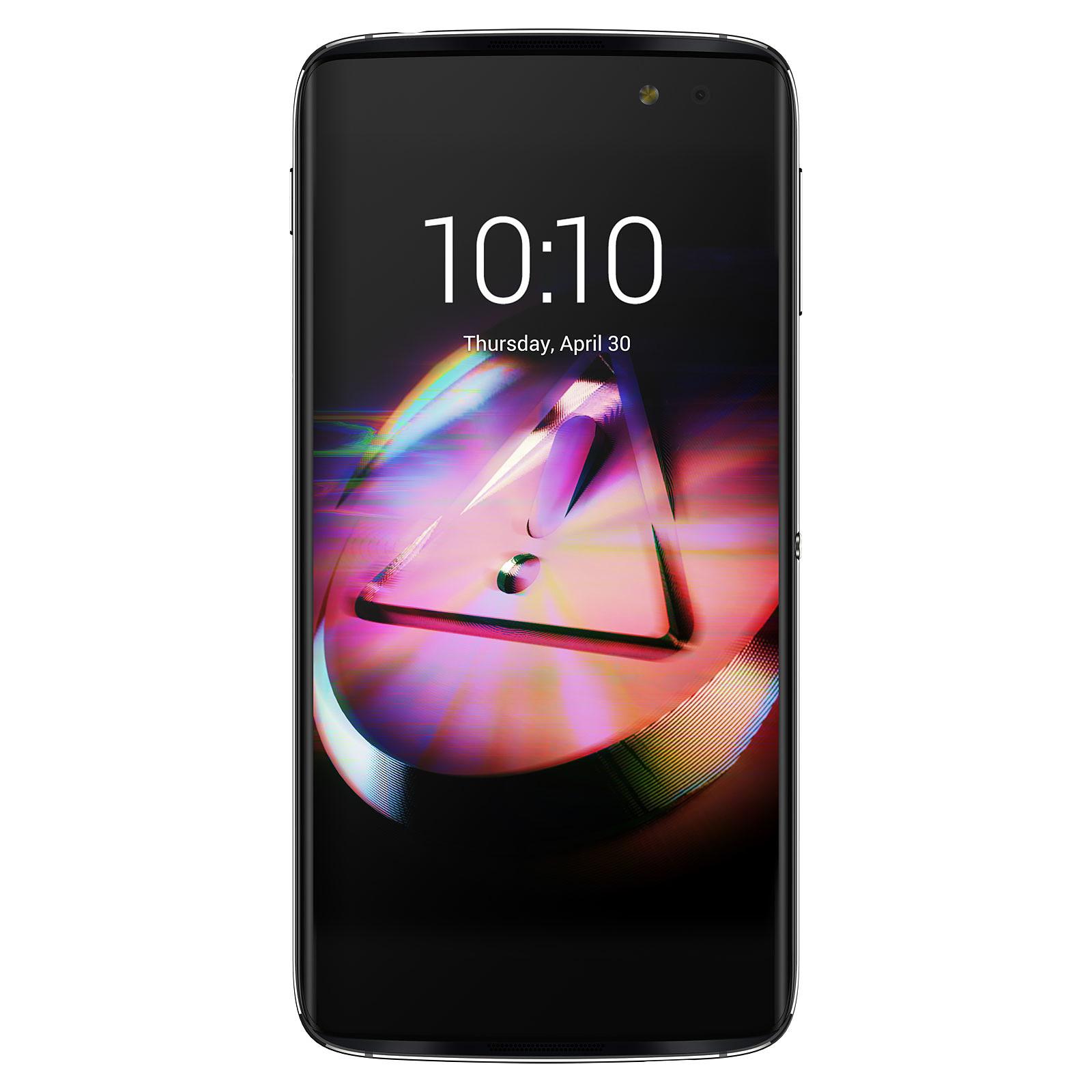 "Alcatel Idol 4S VR (5.5"") Noir"