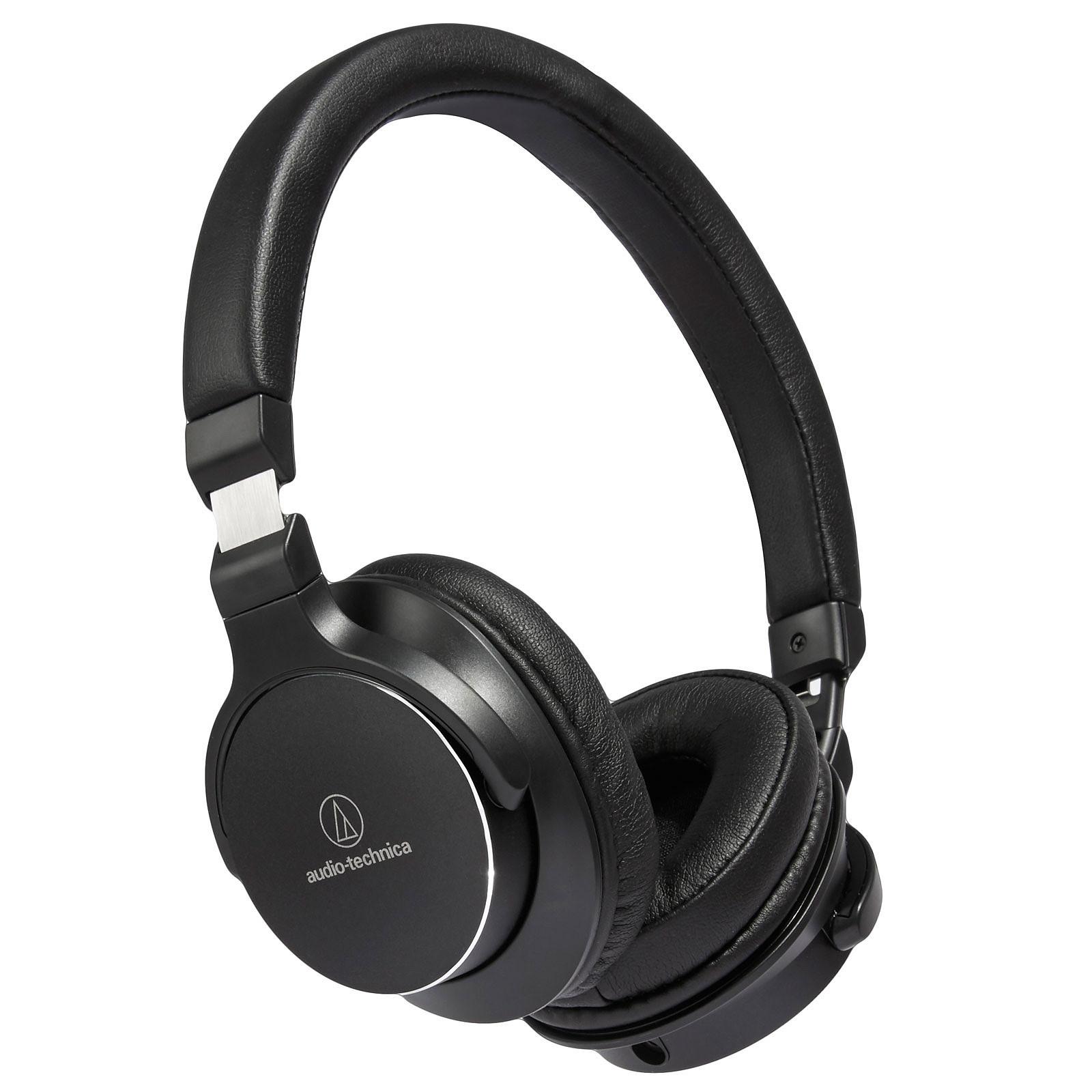 Audio-Technica ATH-SR5 Noir
