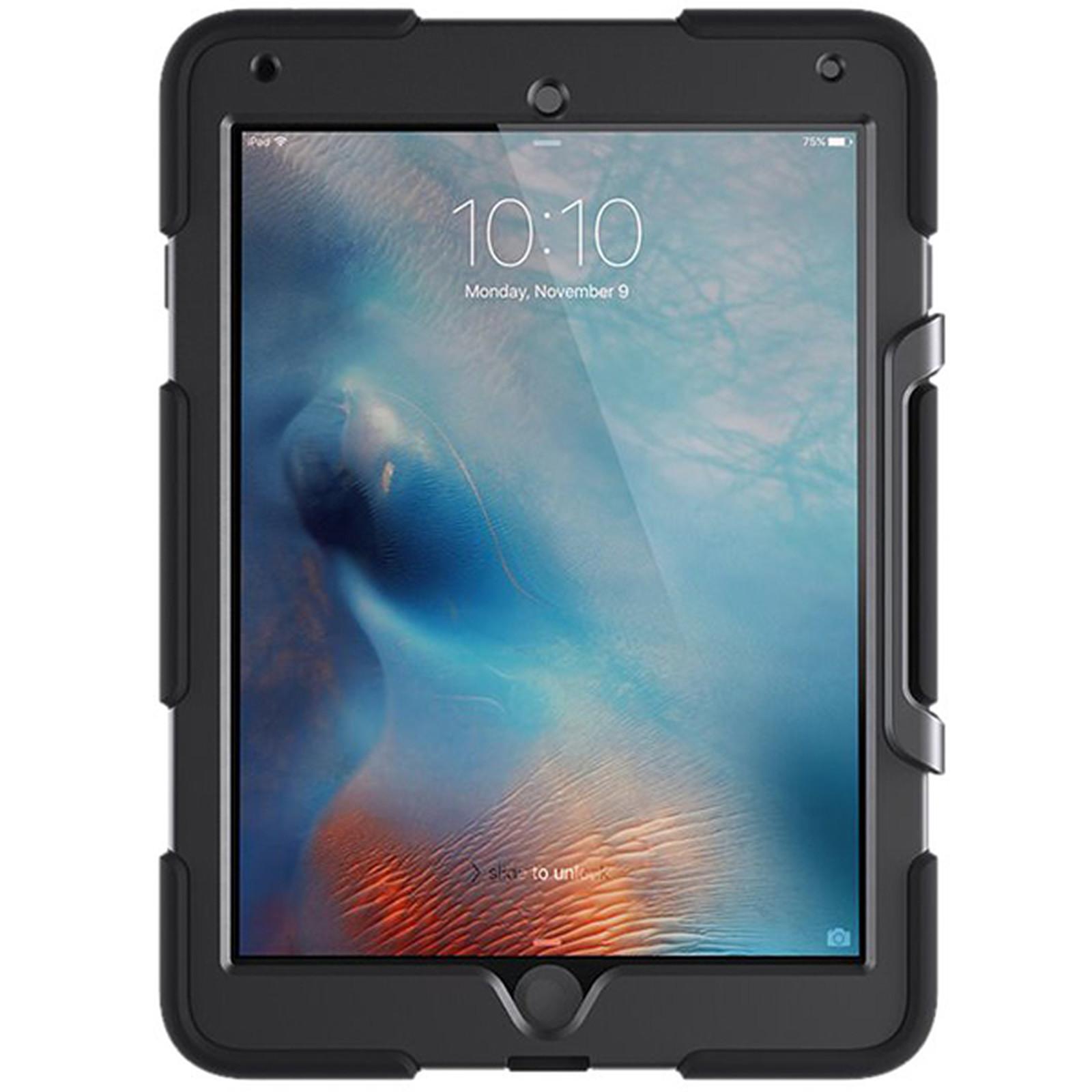 """Griffin Survivor All-Terrain iPad Pro 9.7"""" negro"""