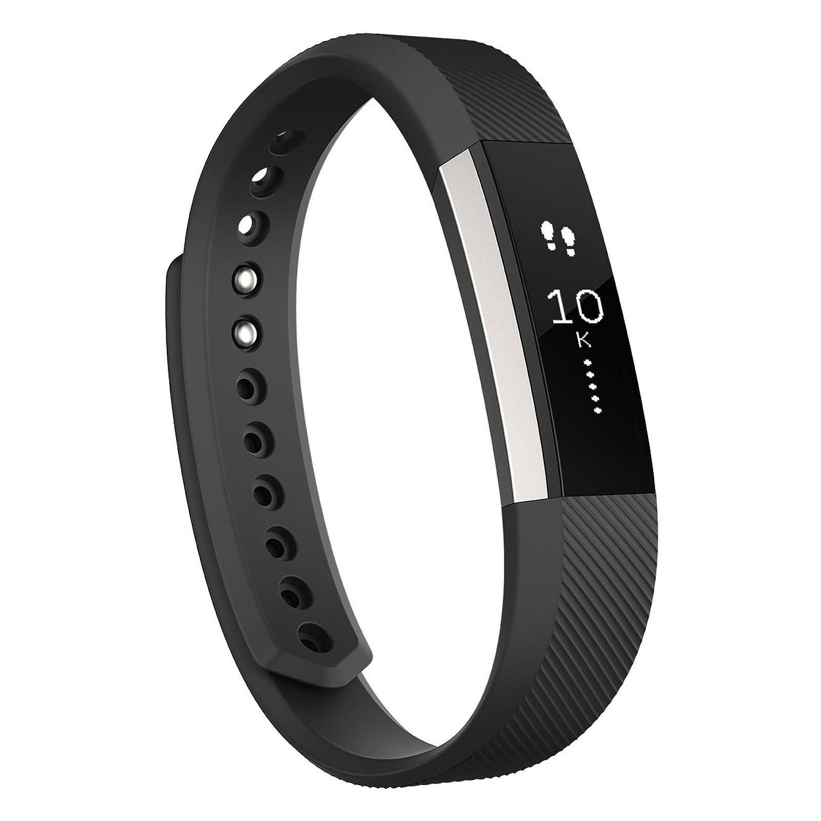 Fitbit Alta Noir L