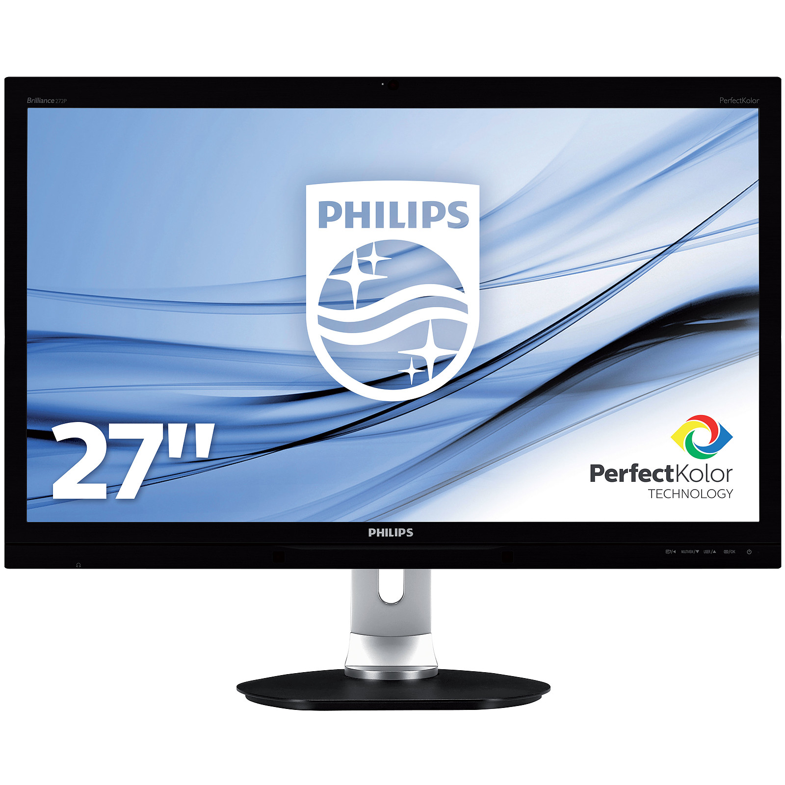"Philips 27"" LED - 272P4APJKHB"