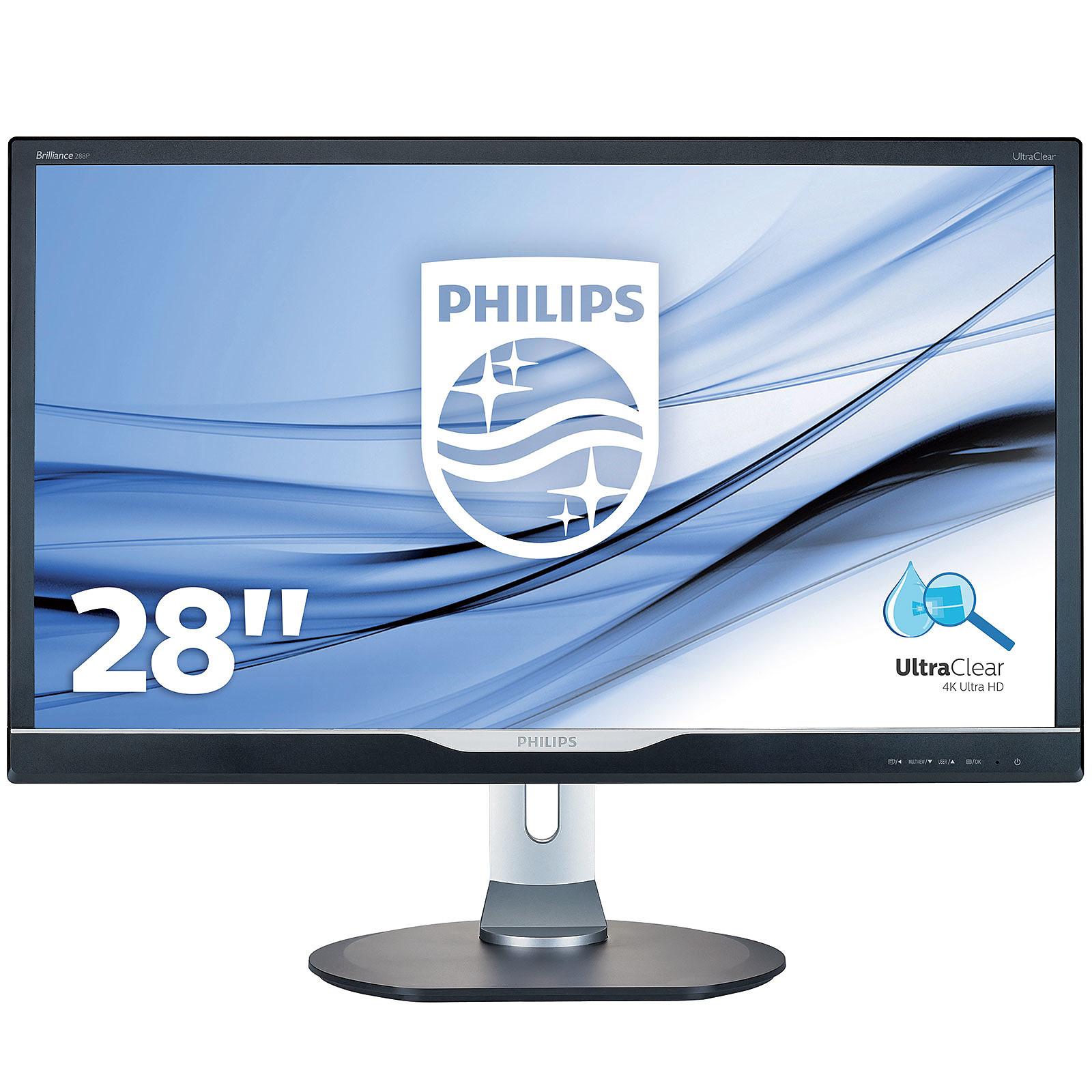 "Philips 28"" LED - 288P6LJEB"