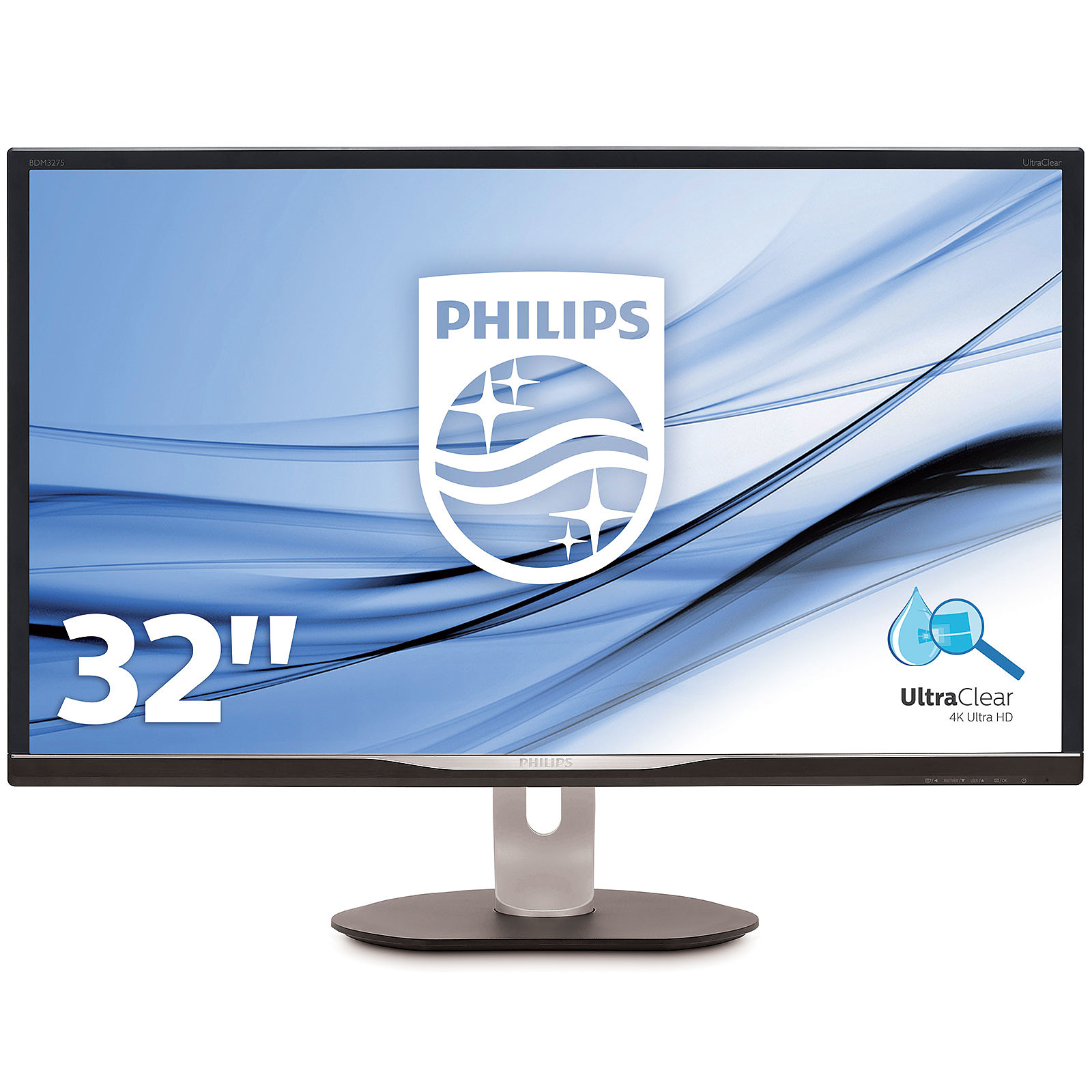 "Philips 32"" LED - BDM3275UP"