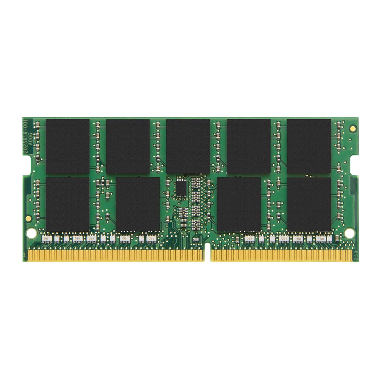 Kingston SO-DIMM 8 Go DDR4 2133 MHz CL15 SR X8