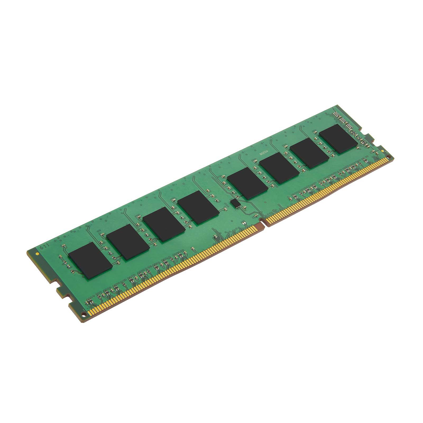 Kingston 8GB DDR4 2133 MHz CL15 SR X8