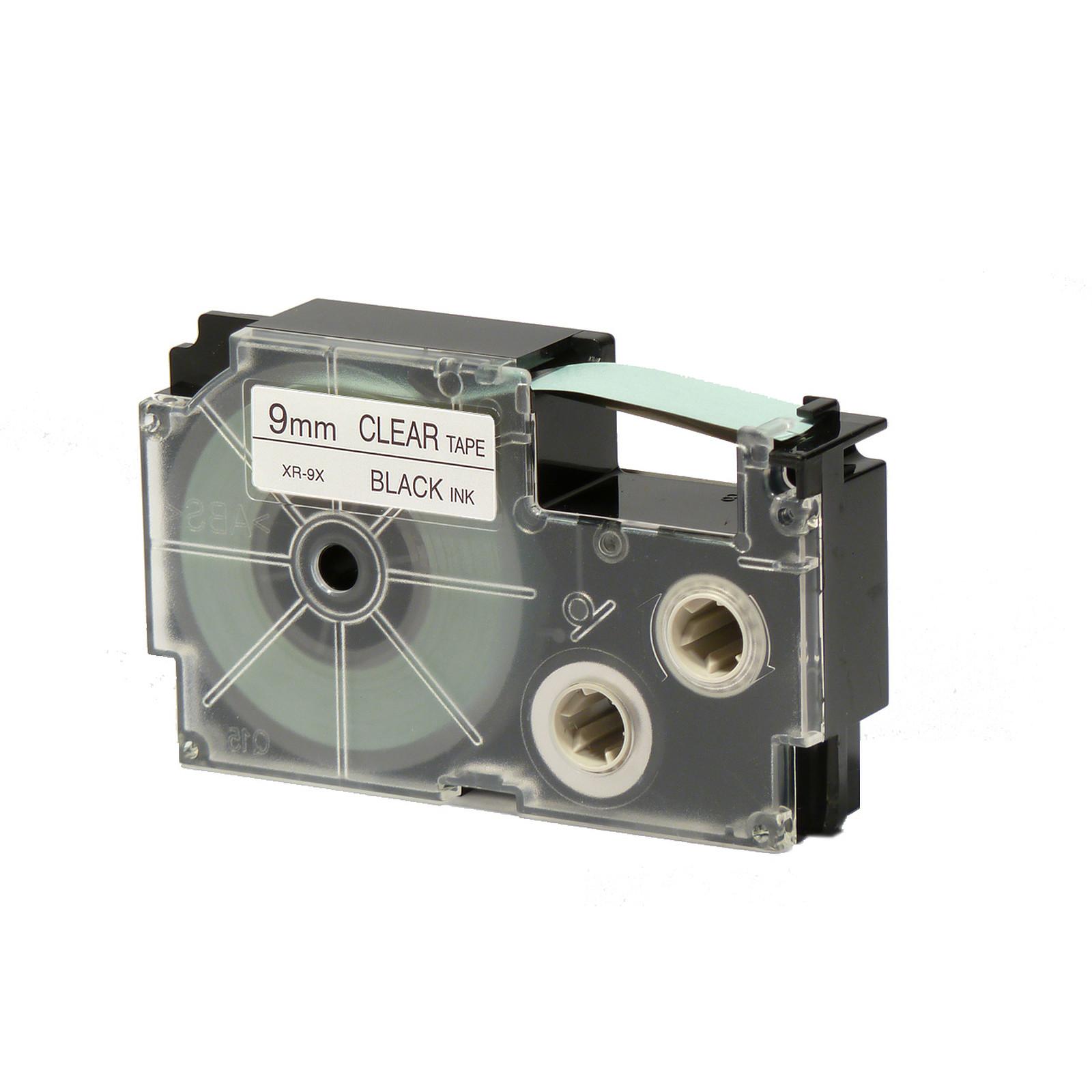 Casio XR-9X1