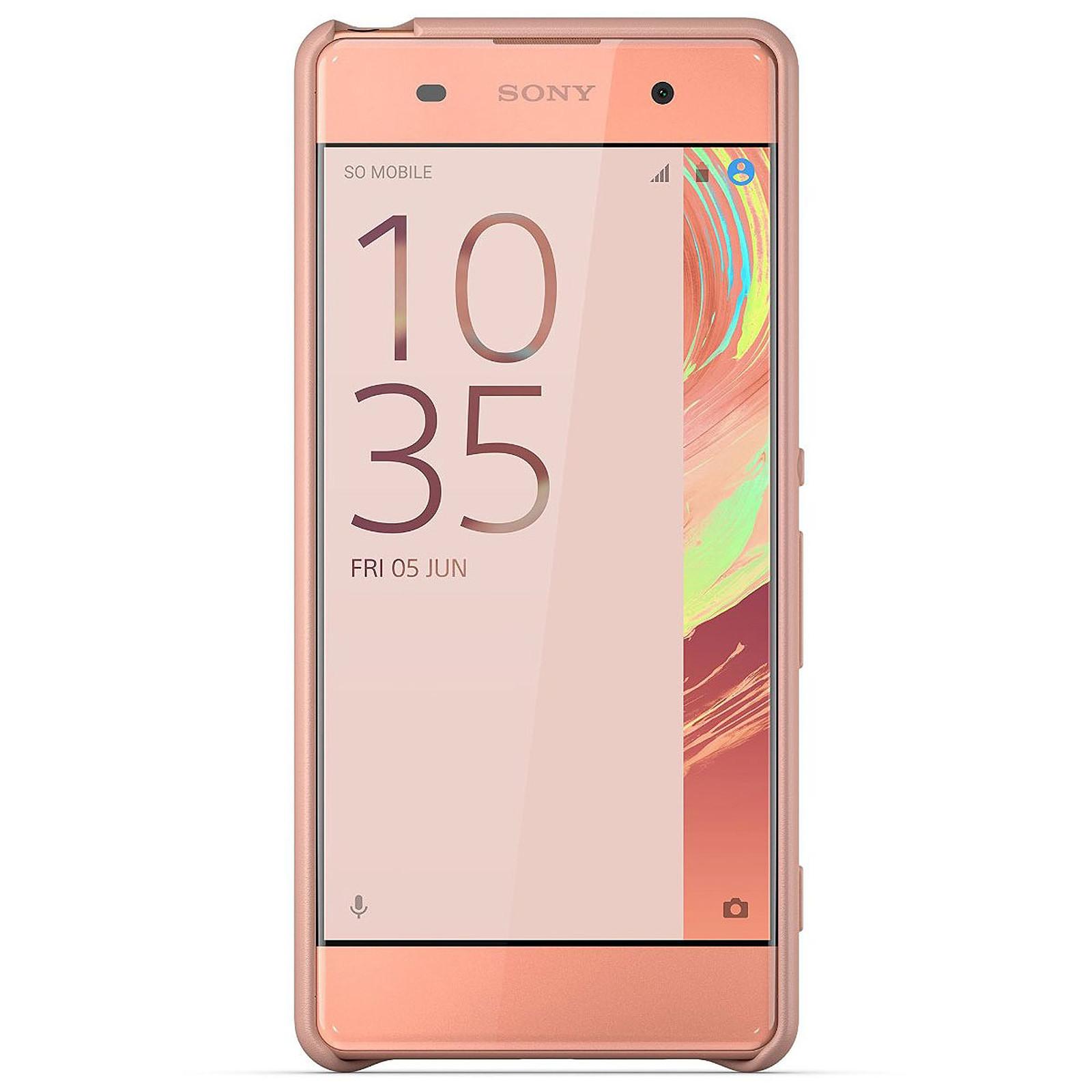 Sony Style Cover SBC26 Rose Sony Xperia XA