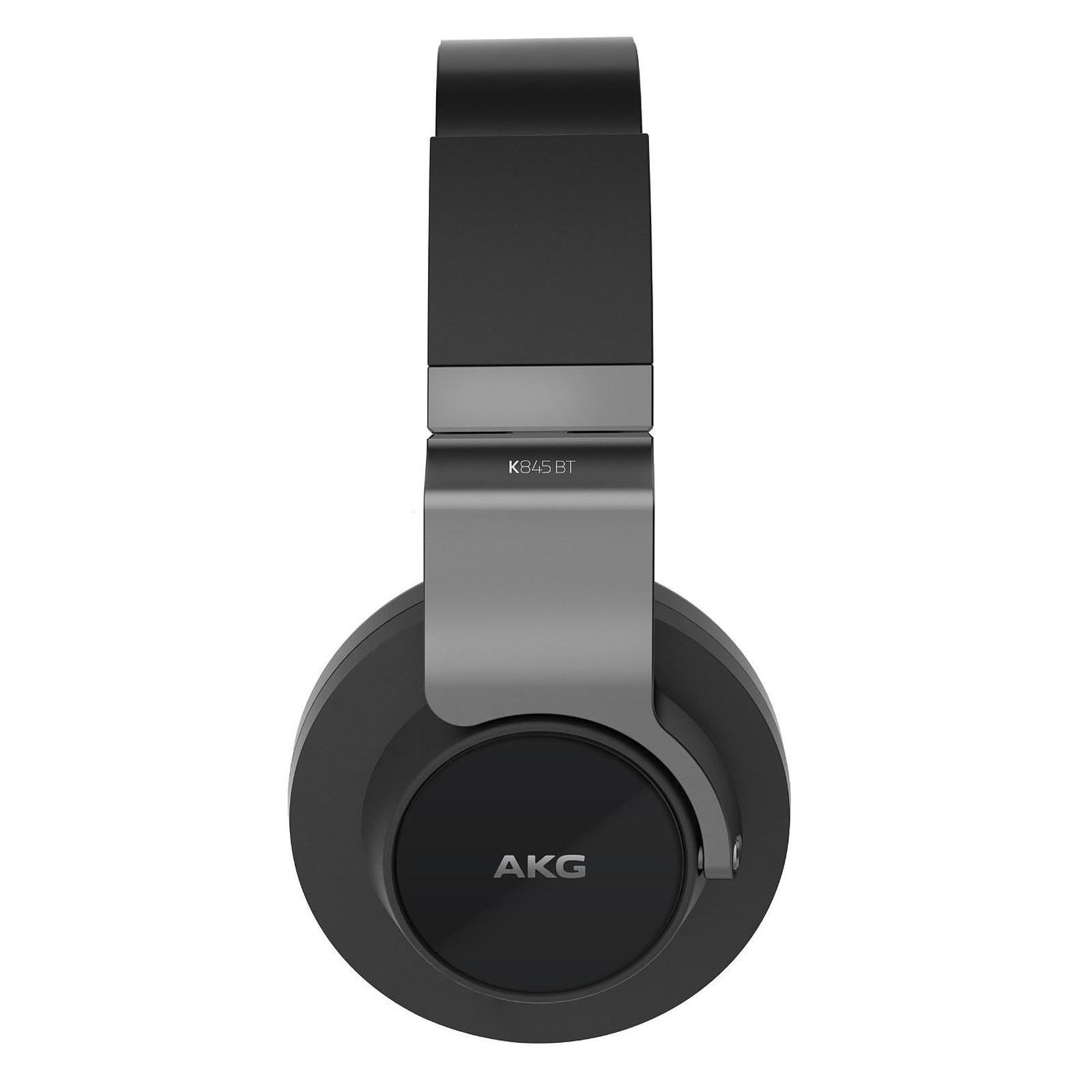 AKG K845BT Noir - Casque AKG sur LDLC.com