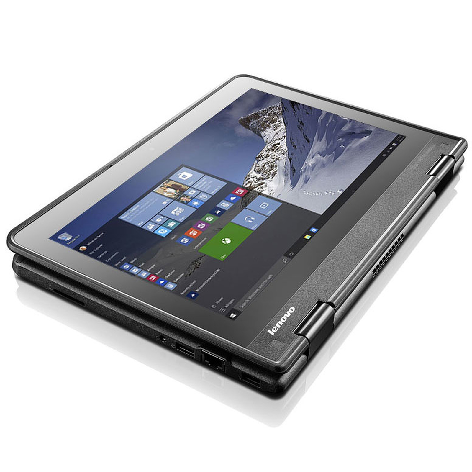 Lenovo Thinkpad Yoga 11e 20d9002afr Pc Portable Lenovo Sur Ldlc Com Muséericorde