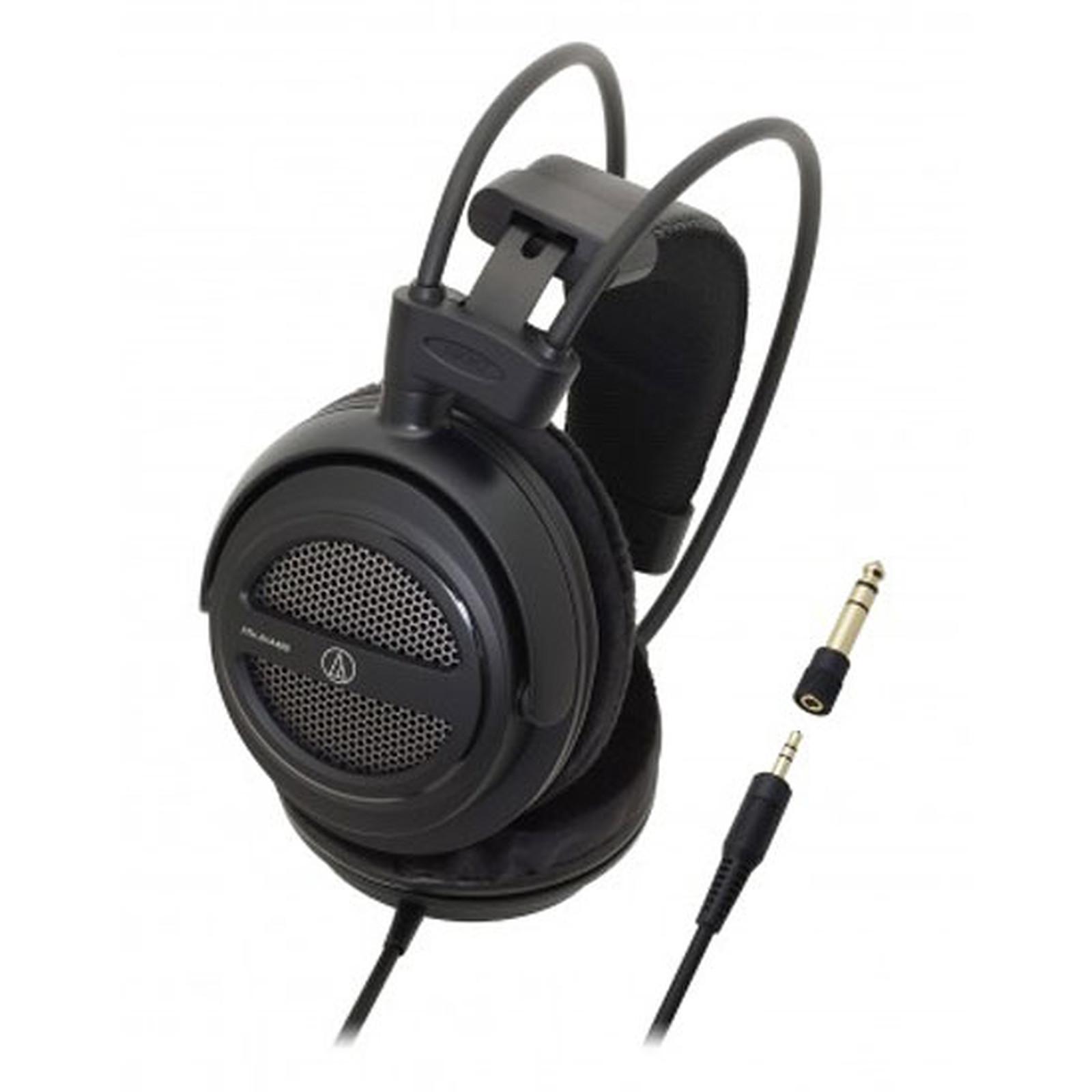 Audio-Technica ATH-AVA400 Noir