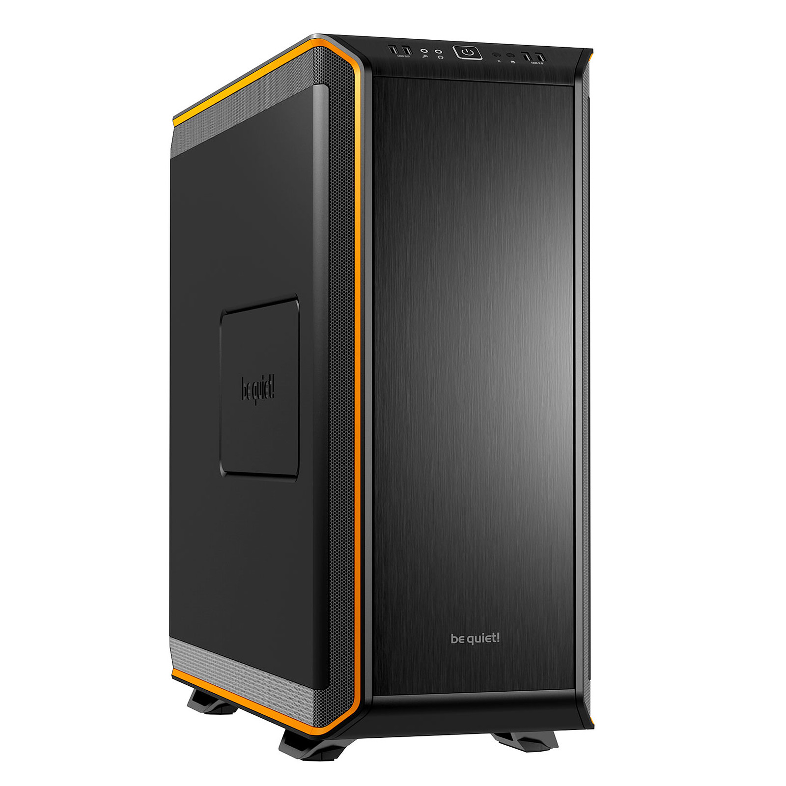 be quiet! Dark Base 900 (Orange)