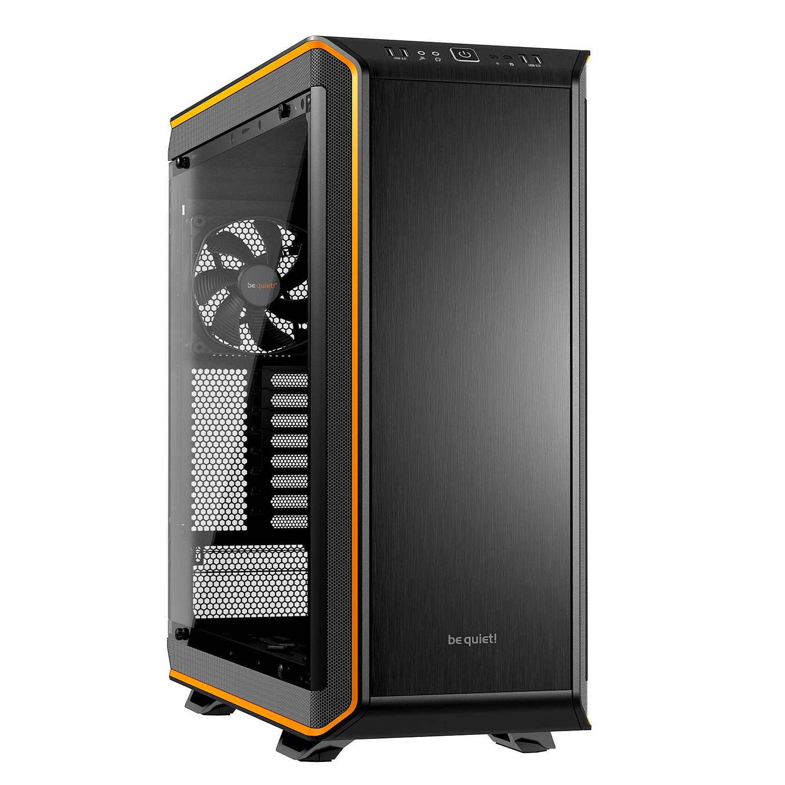 be quiet! Dark Base Pro 900 (Orange)