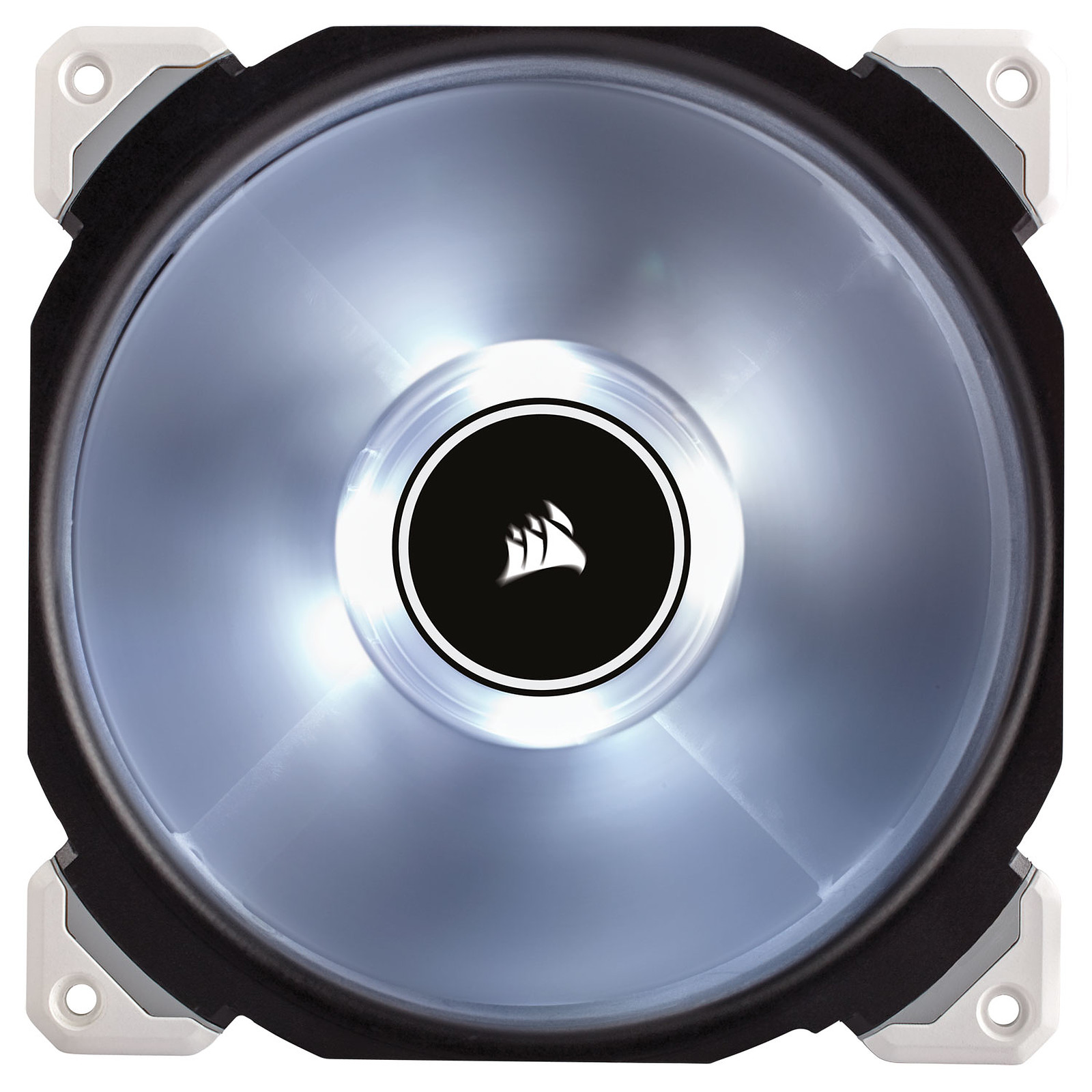 Corsair Air Series ML 140 Pro LED Blanc