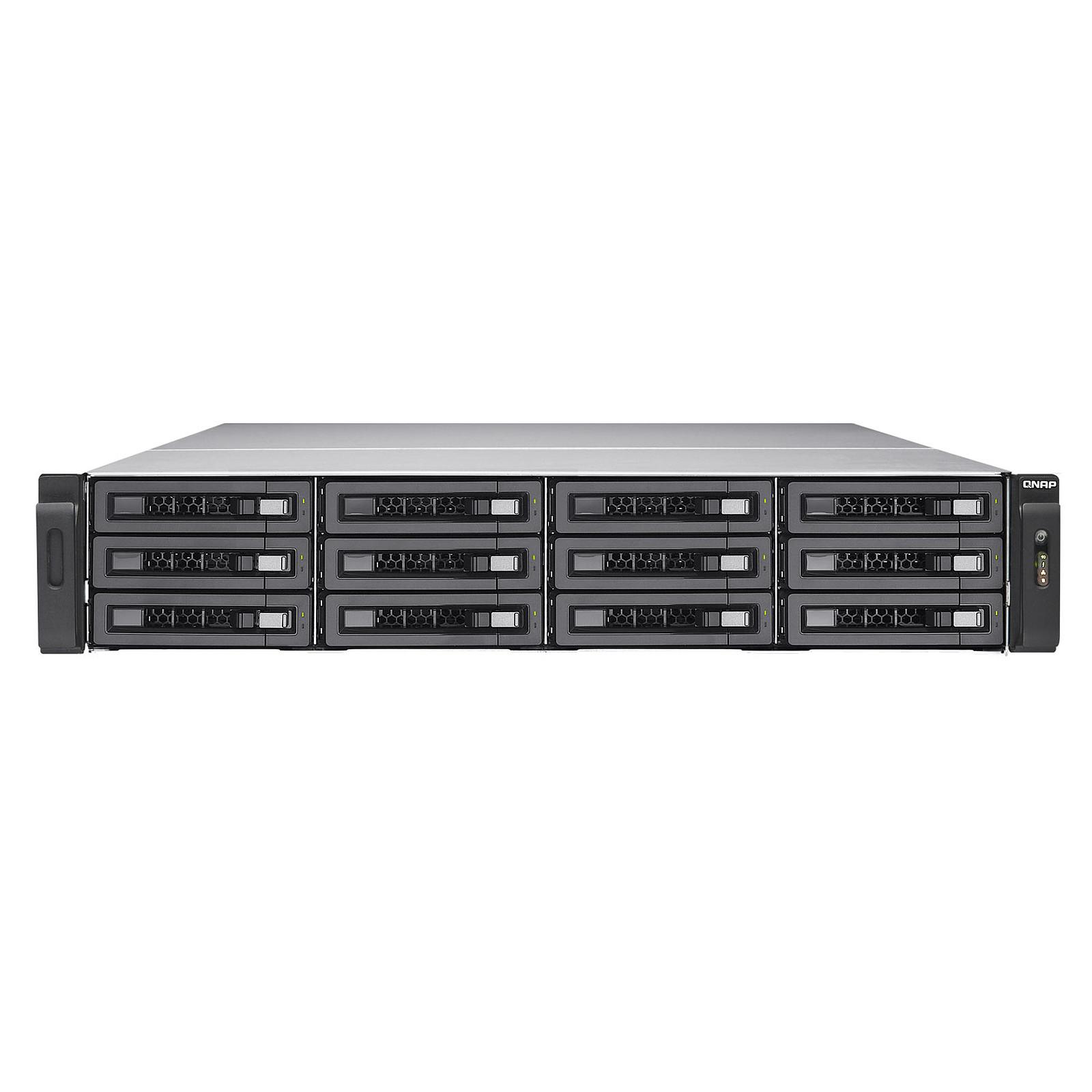 QNAP TVS-EC1280U-SAS-RP-16GE-R2