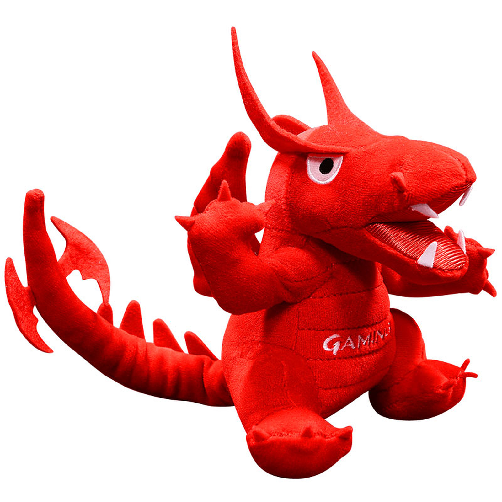 MSI Mascotte dragon