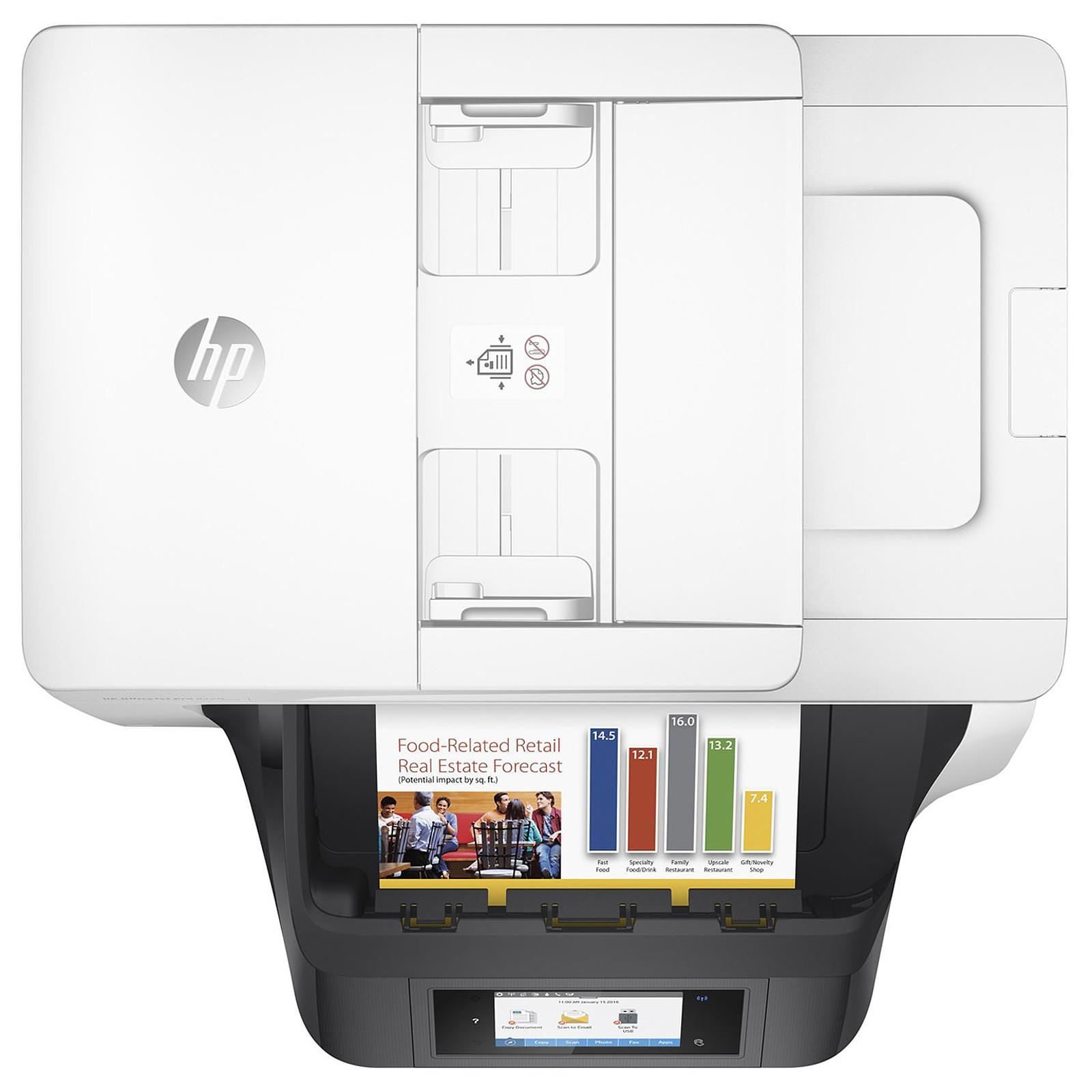 Acheter HP Officejet Pro 8720