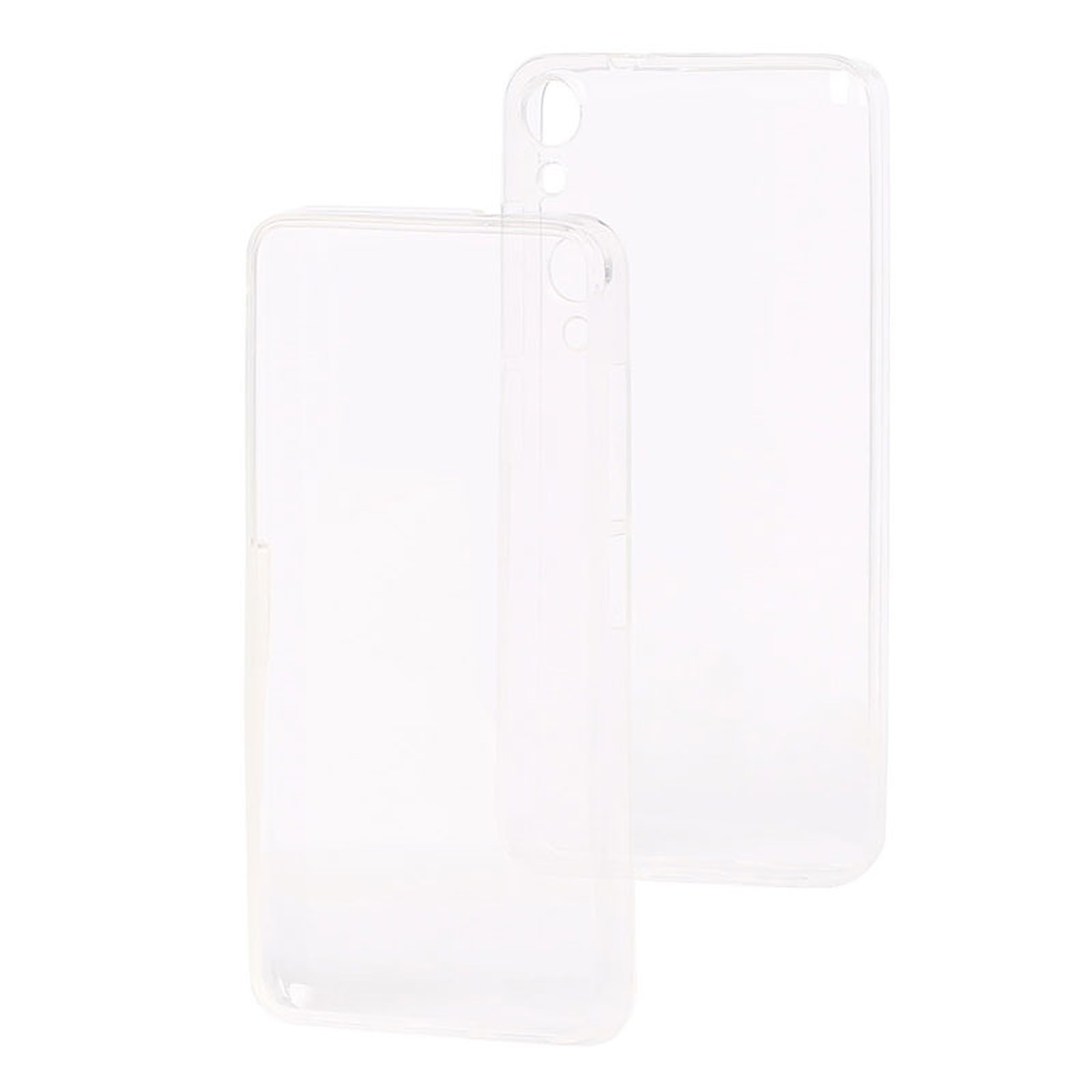Echo Coque Protection Transparente Echo Smart Mini