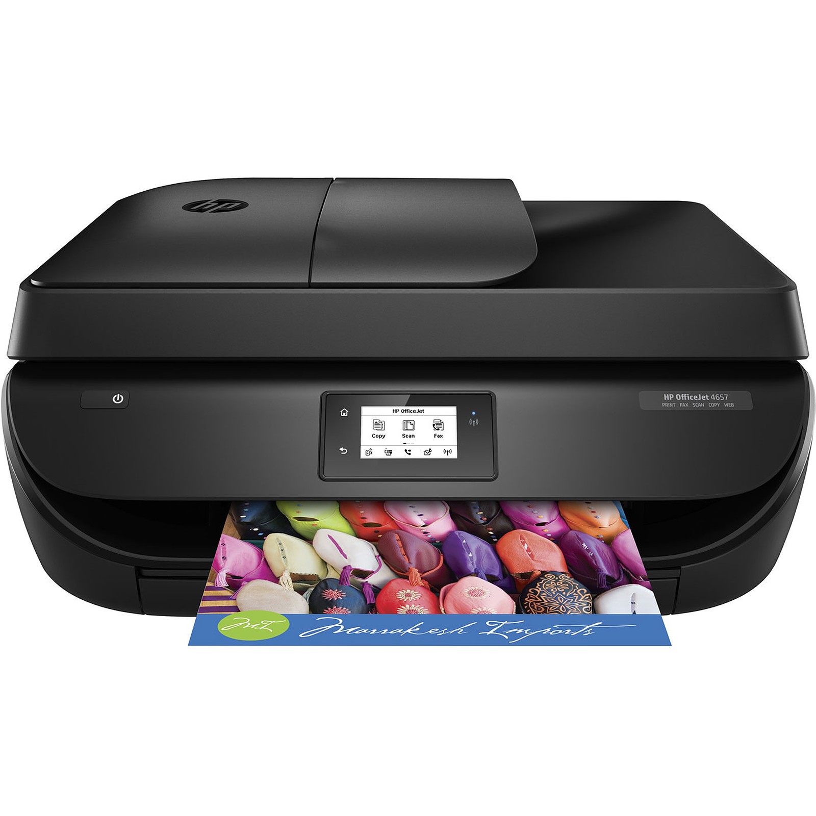 HP Officejet 4657