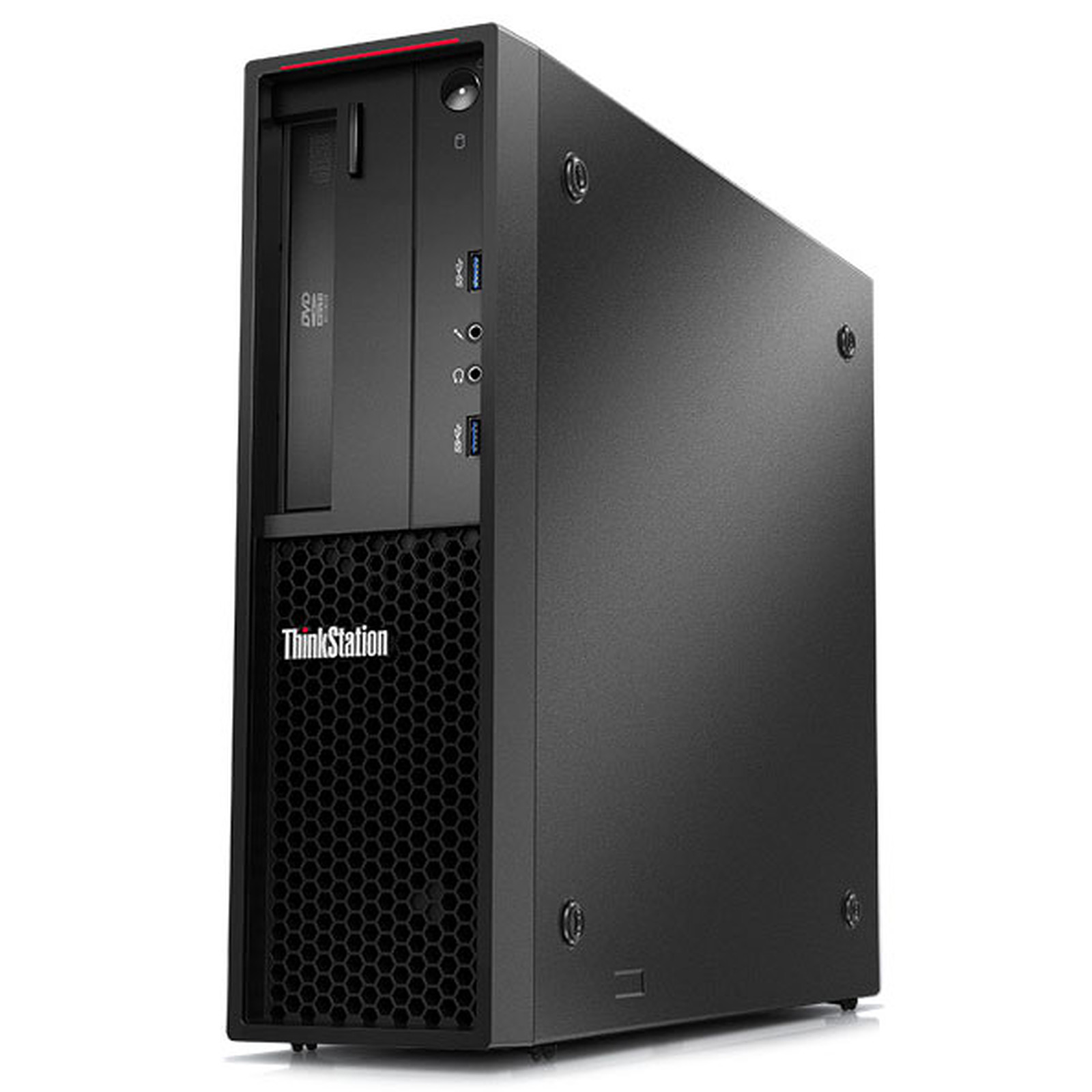 lenovo thinkstation p310 compact 30av000mfr pc de bureau lenovo sur. Black Bedroom Furniture Sets. Home Design Ideas