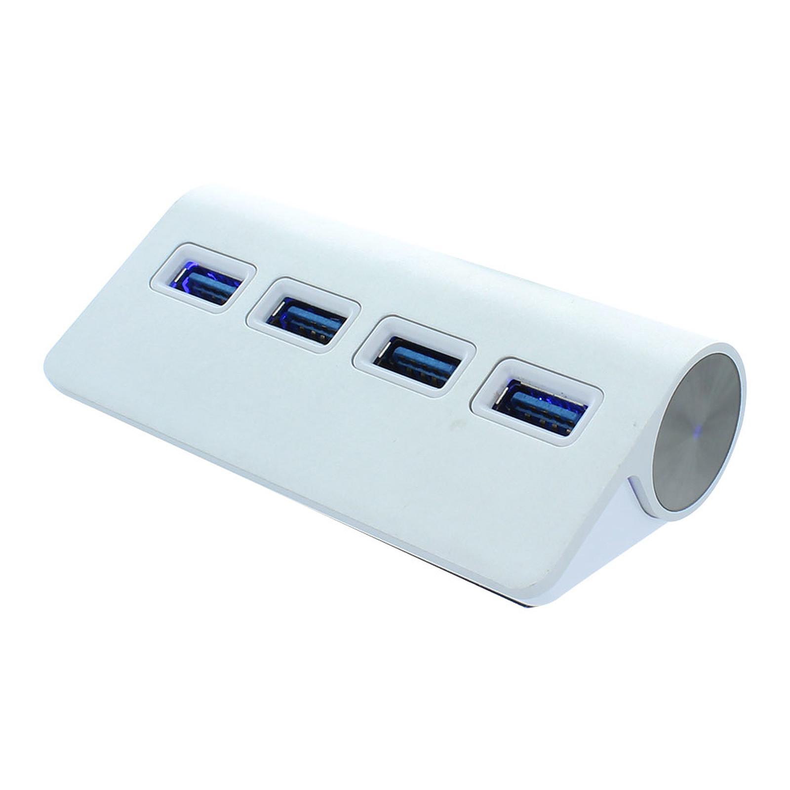 Mobility Lab USB 3.0 Hub for Mac