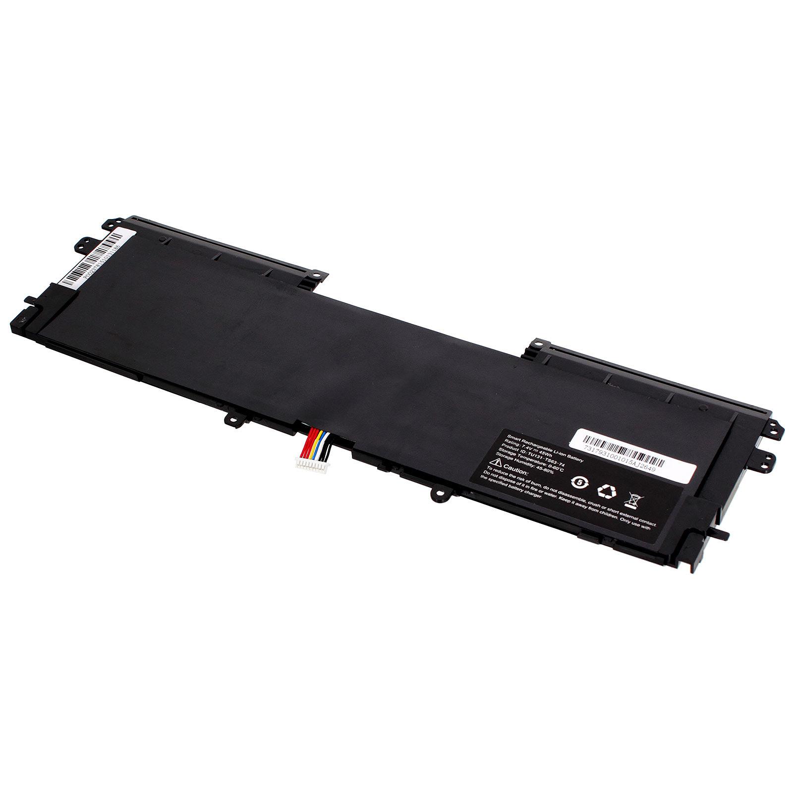 LDLC Batería de iones de litio con 4 células 45Wh