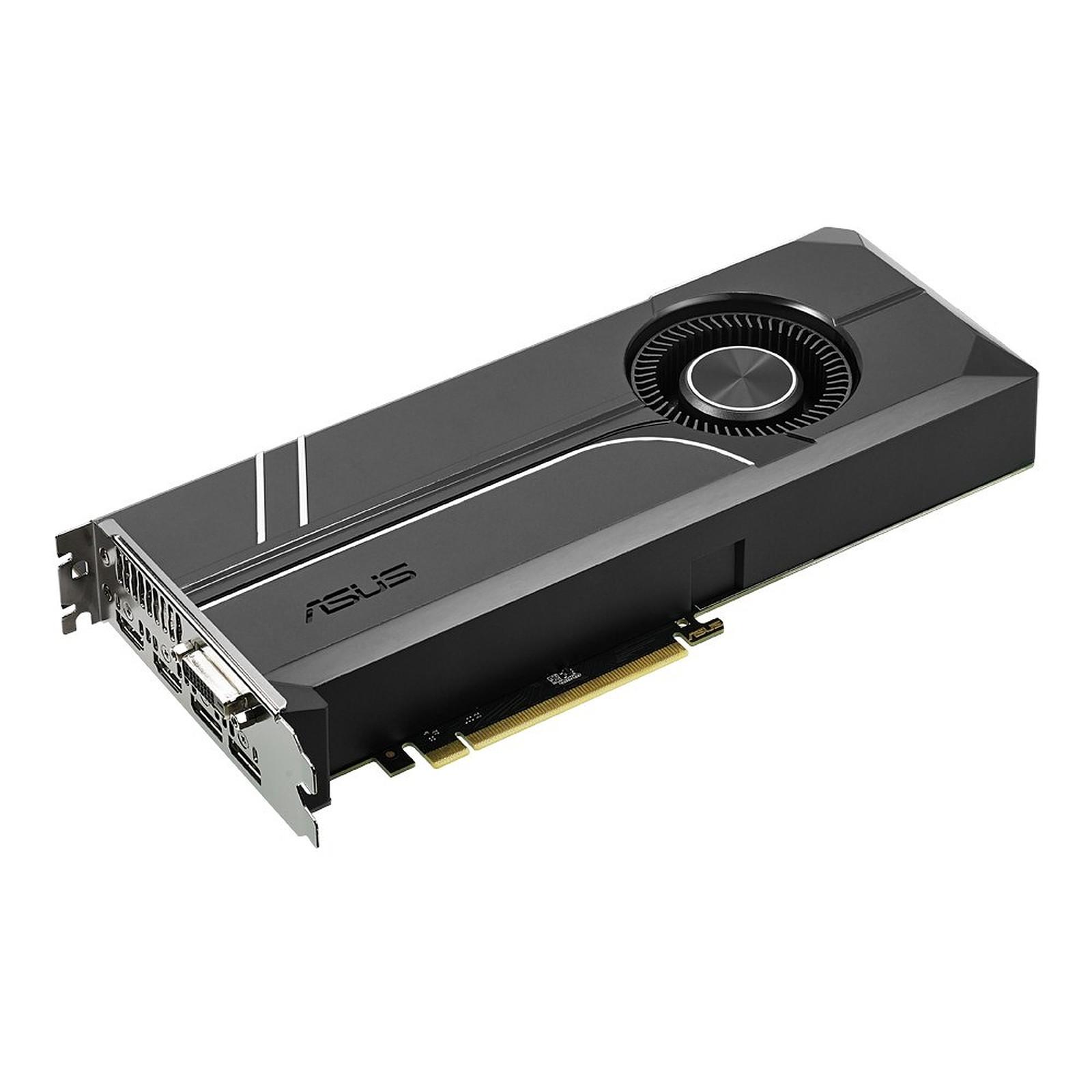 ASUS GeForce GTX 1070 - TURBO-GTX1070-8G Lite