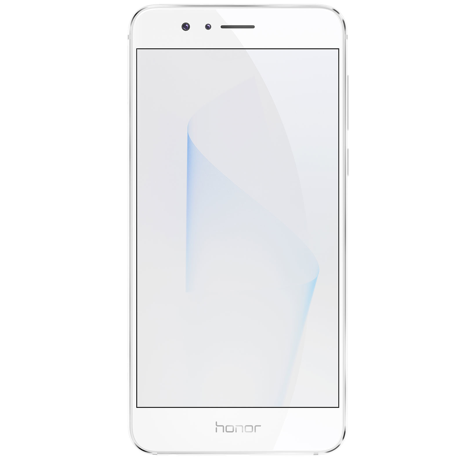 honor 8 blanc 32 go mobile smartphone honor sur. Black Bedroom Furniture Sets. Home Design Ideas