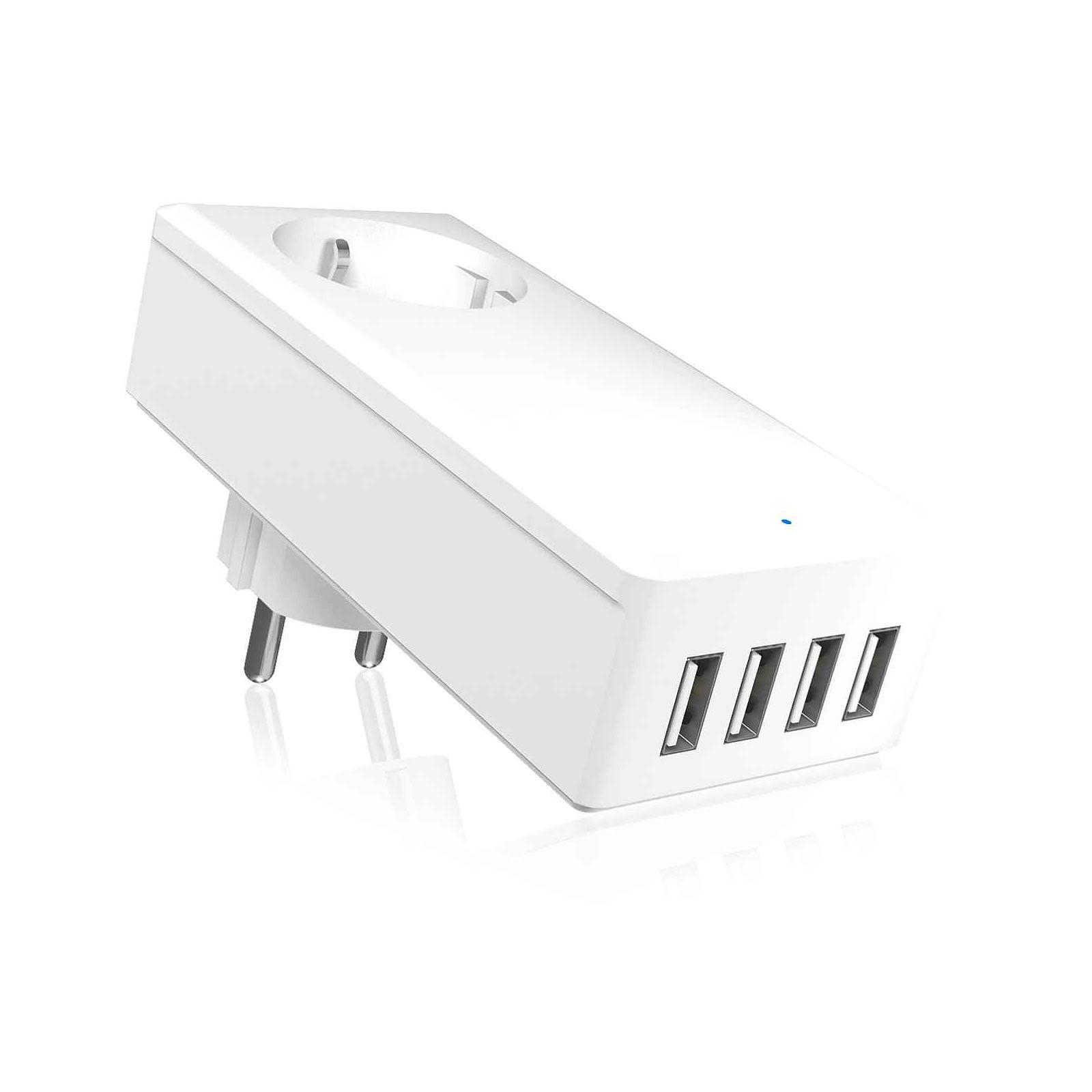 Icy Box IB-CH404